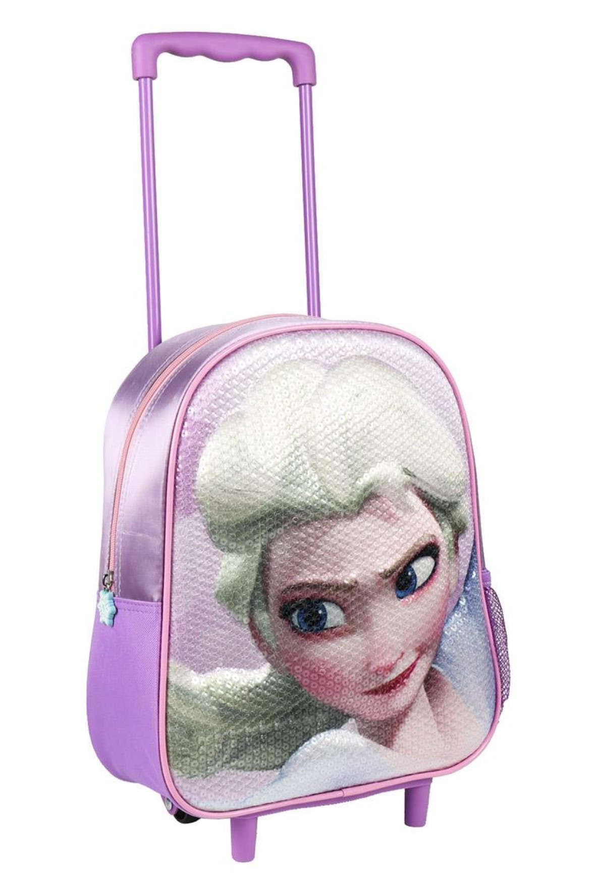 Plecak na kółkach -3D Frozen