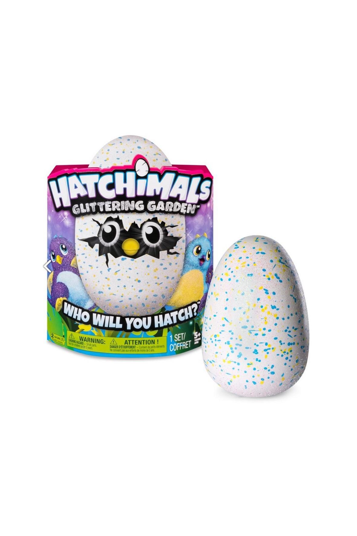 Magiczne Stworki Hatchimals