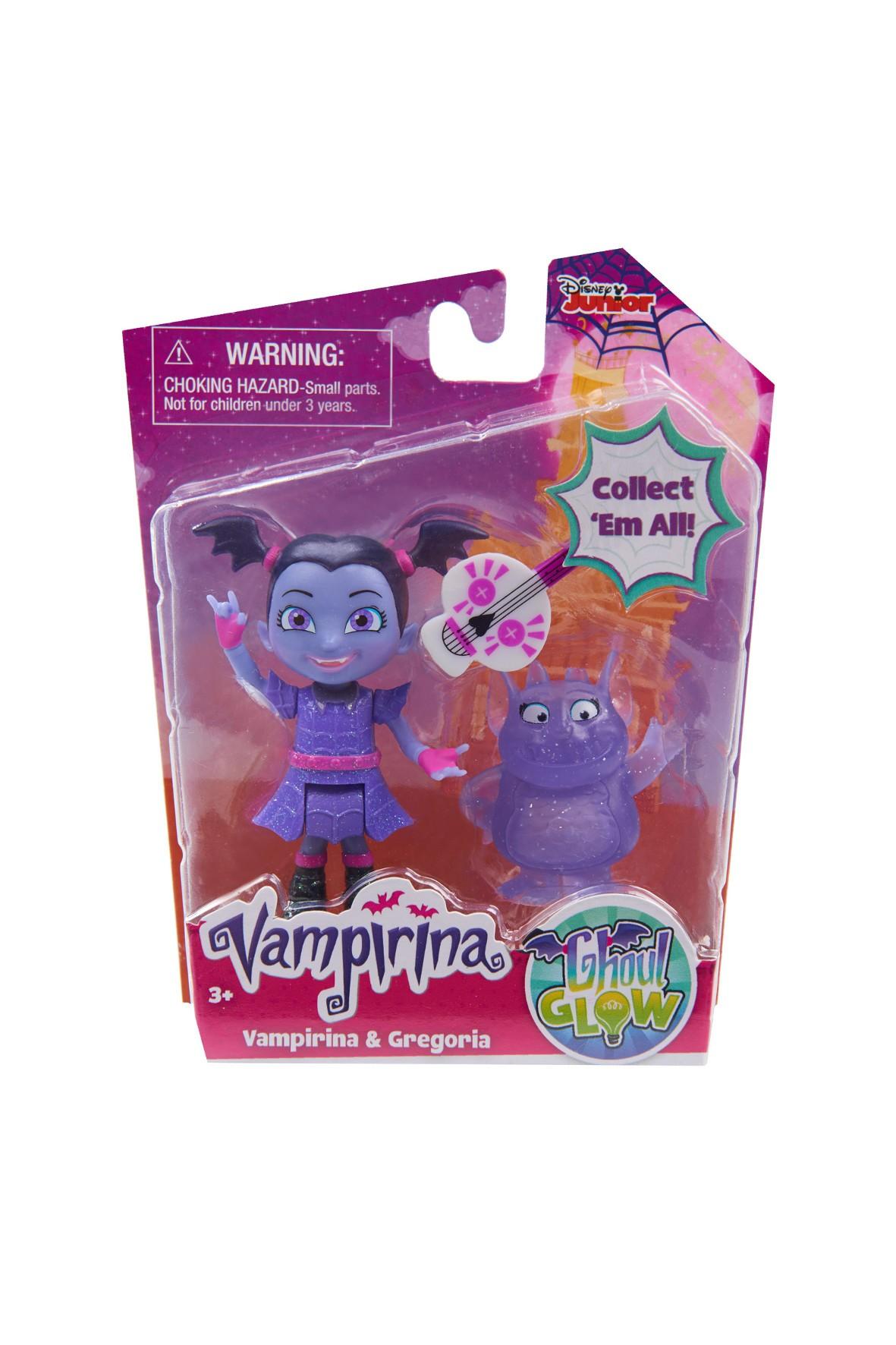 Figurka Vampirina i Gregoria