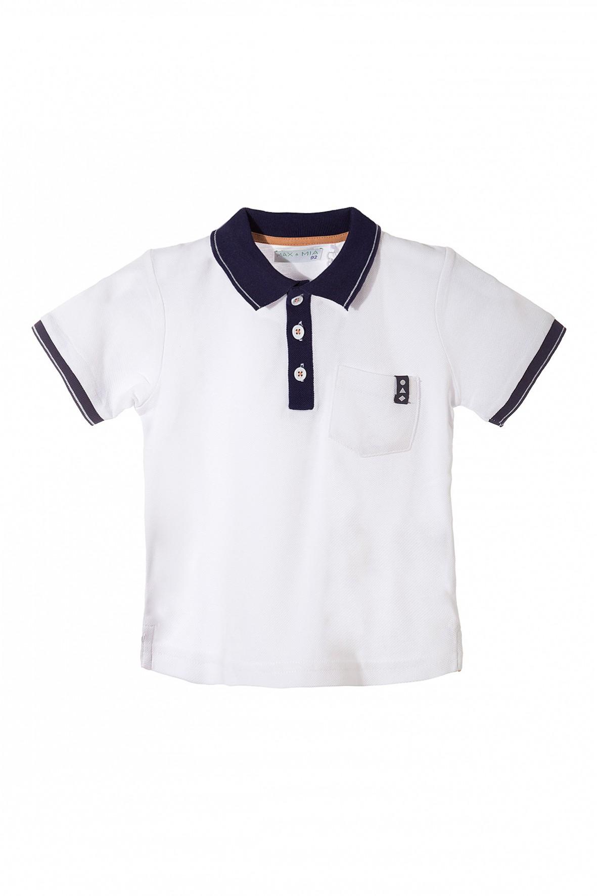 T-shirt chłopięcy 1I3301