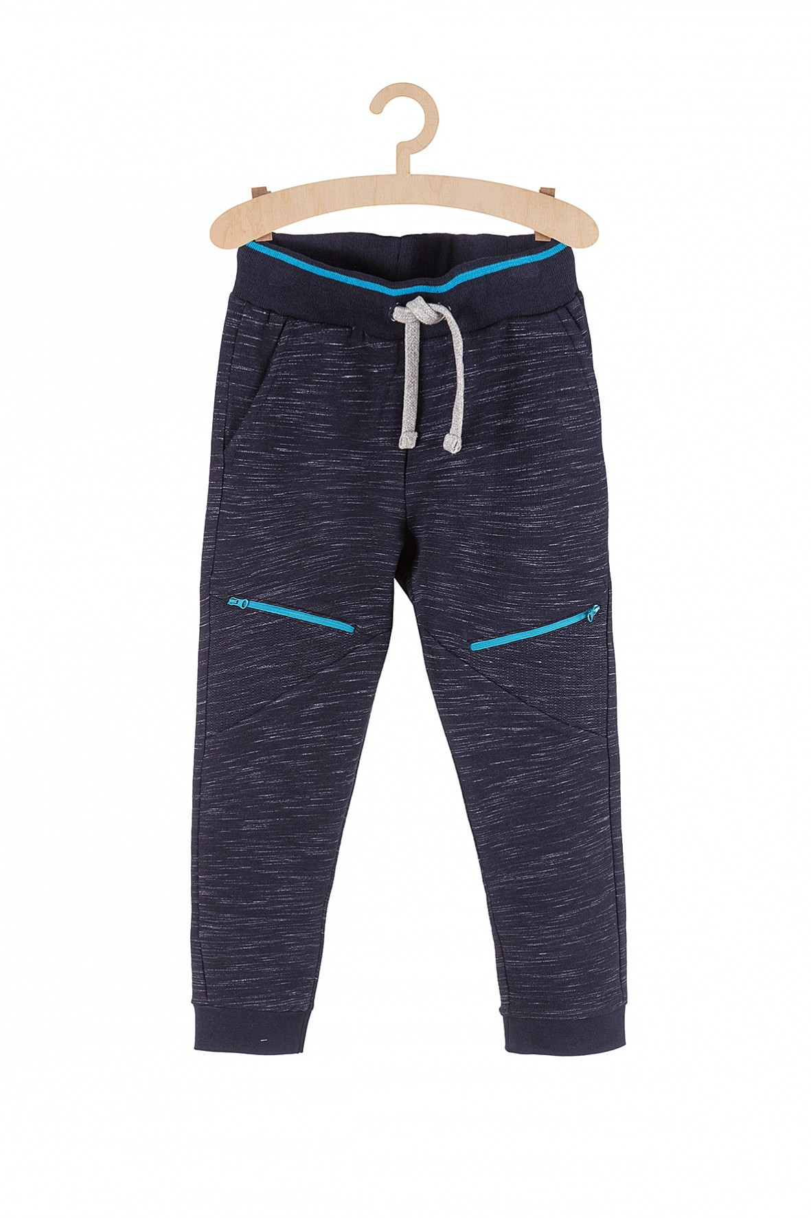Dresowe spodnie dla chłopca