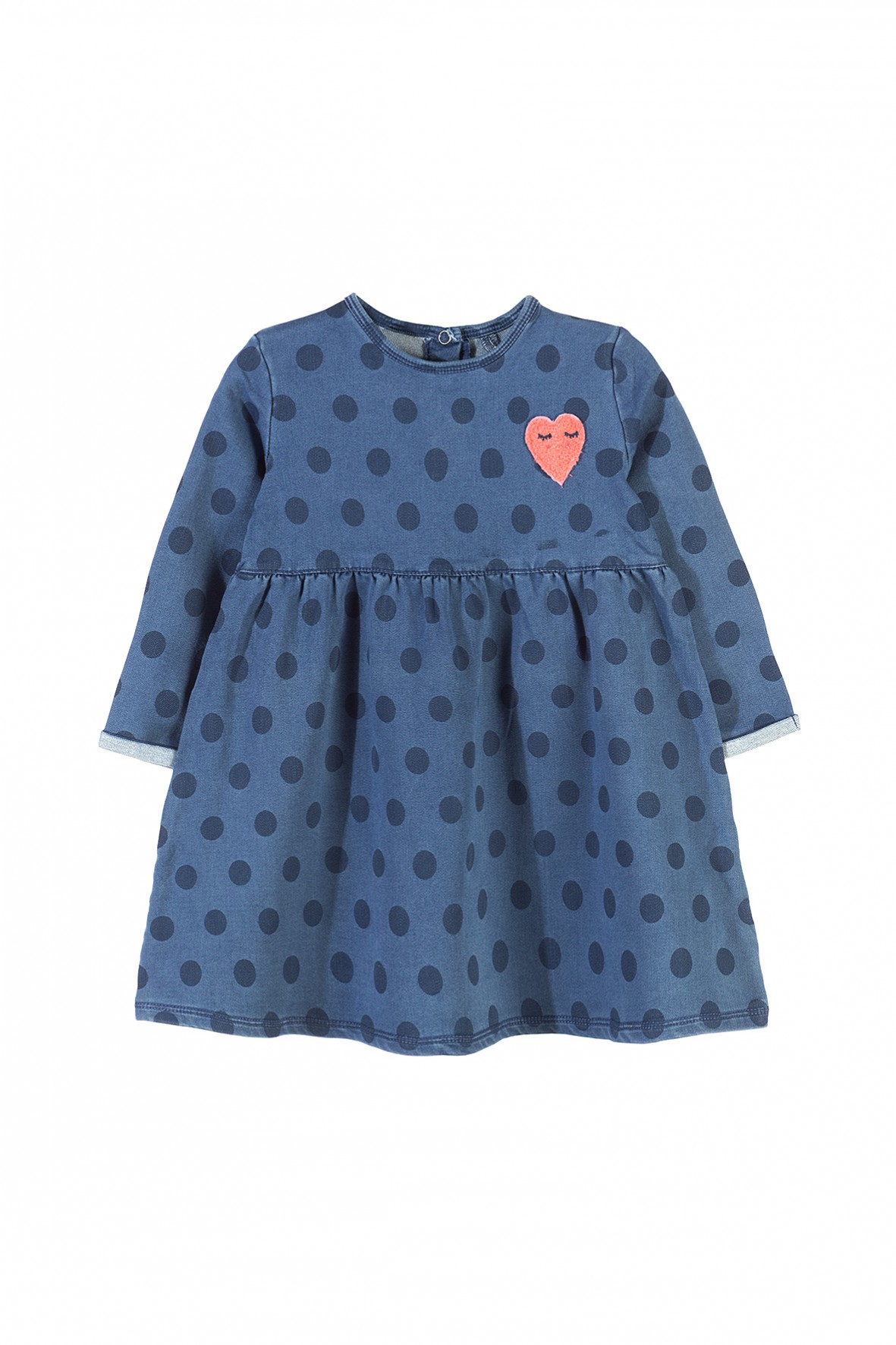 Sukienka dziewczęca 3K3306
