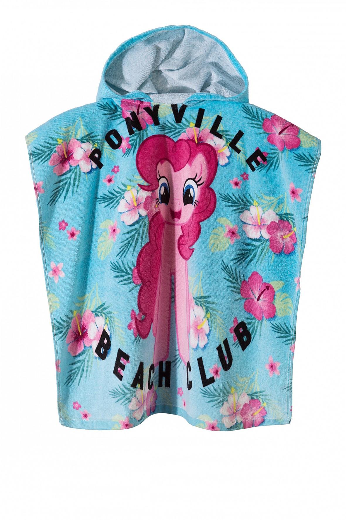 Ręcznik poncho My Little Pony