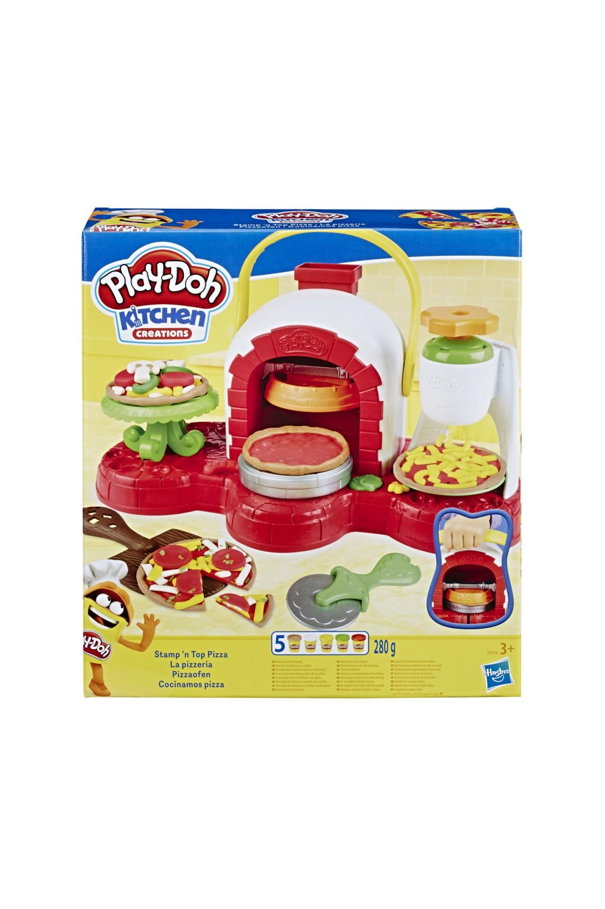 Play-Doh Piec do Pizzy