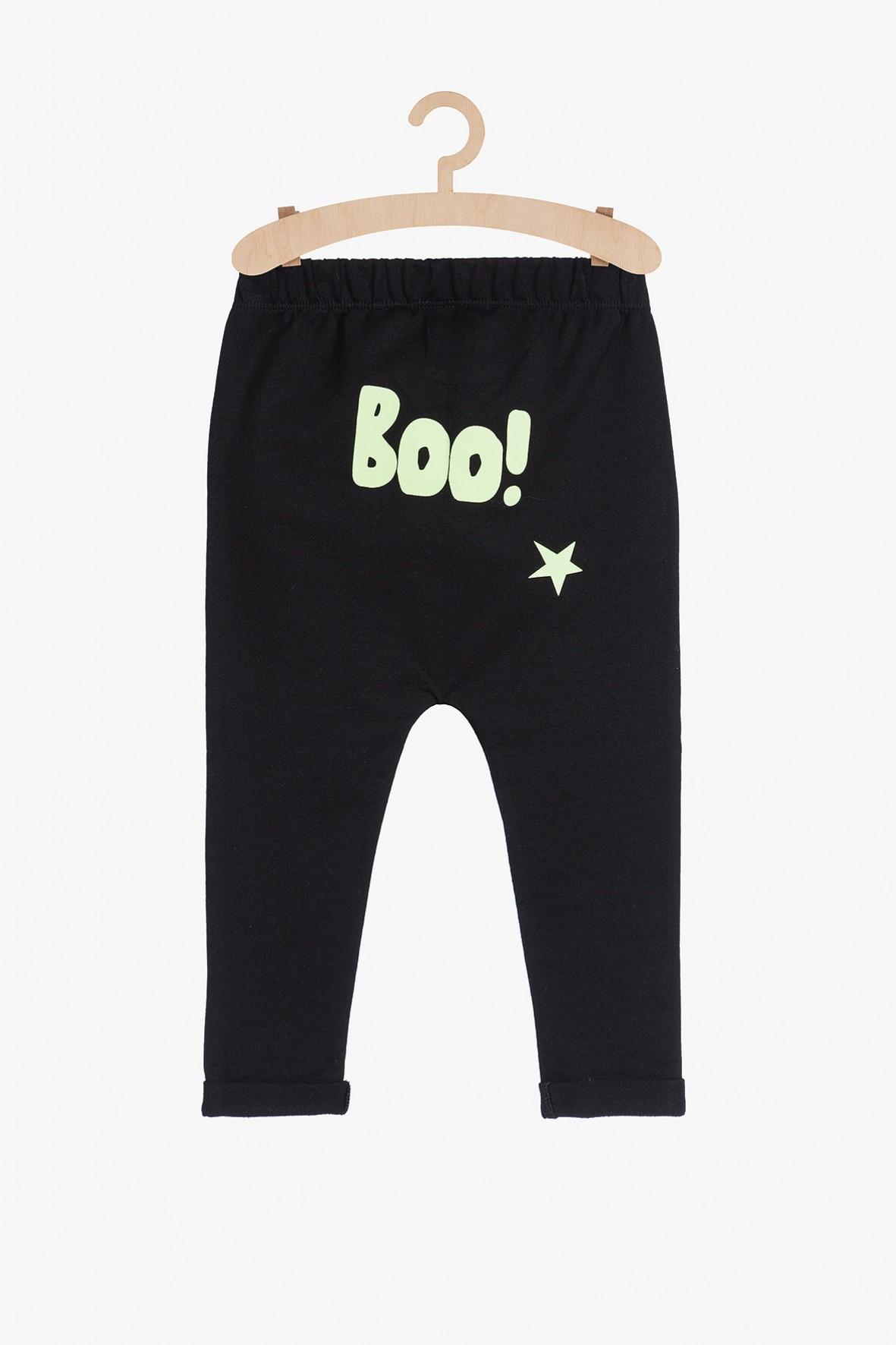 Spodnie dresowe dla niemowlaka Boo!