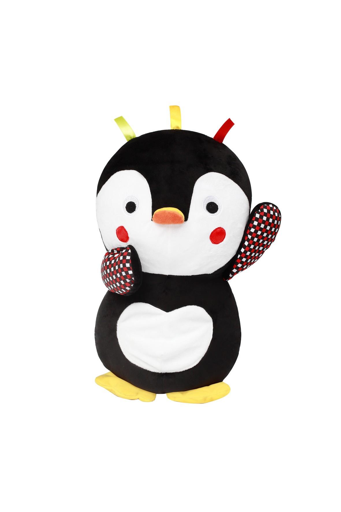 Przytulanka dla niemowląt Pingwin Sir Connor 35 cm