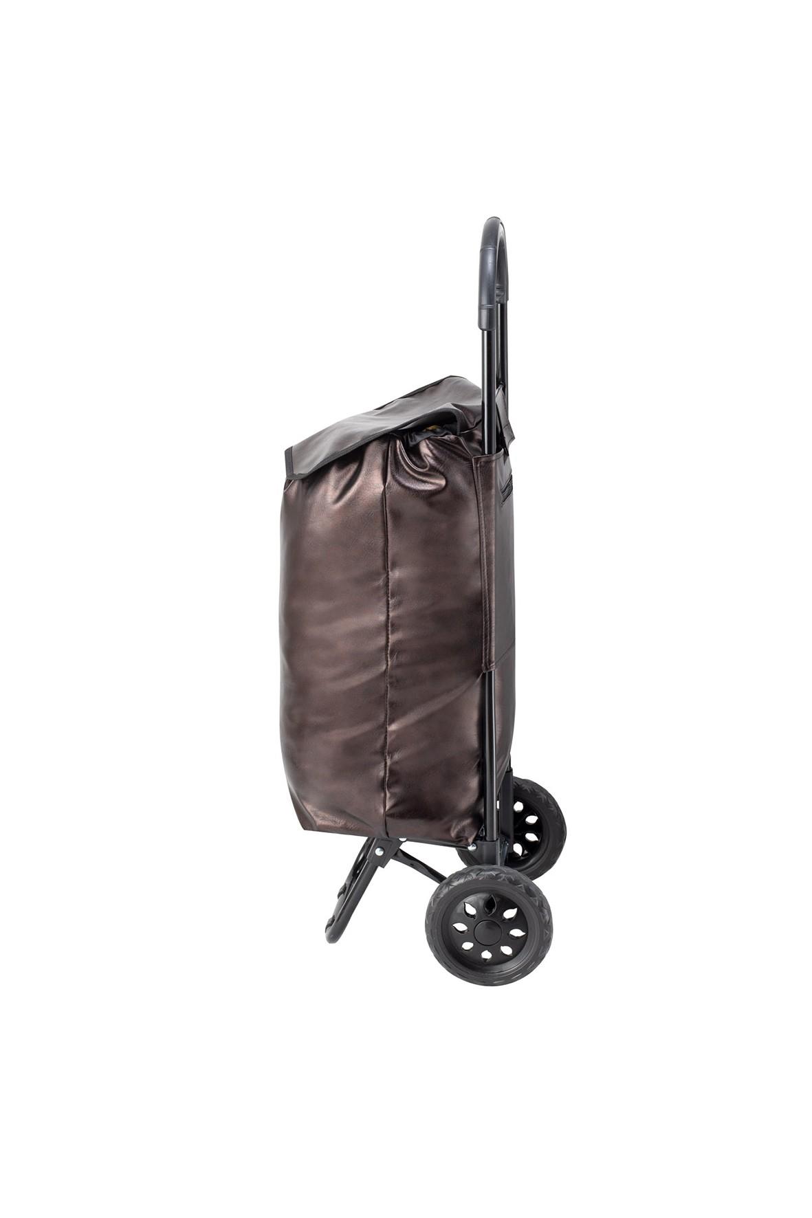 Wózek/torba za zakupy na kółkach Seria Fashion