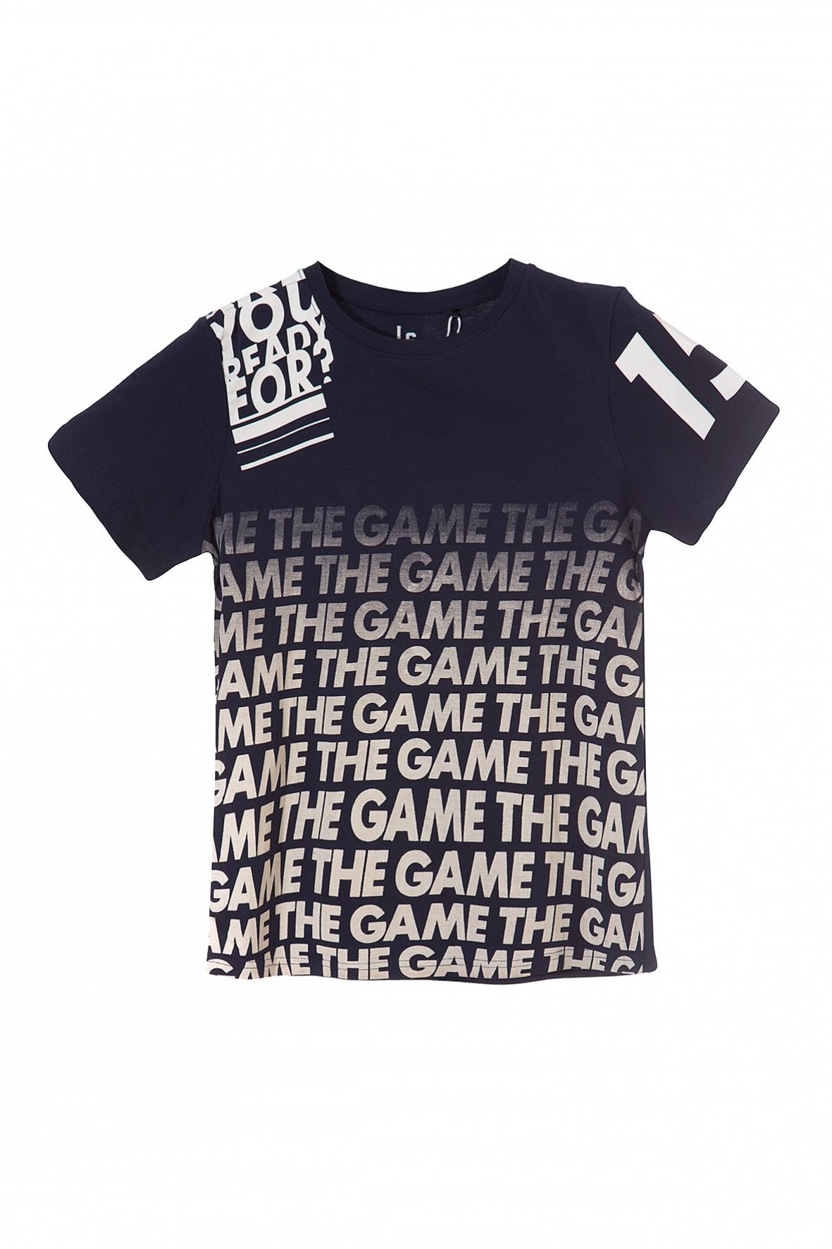 T-shirt chłopięcy 2I3415