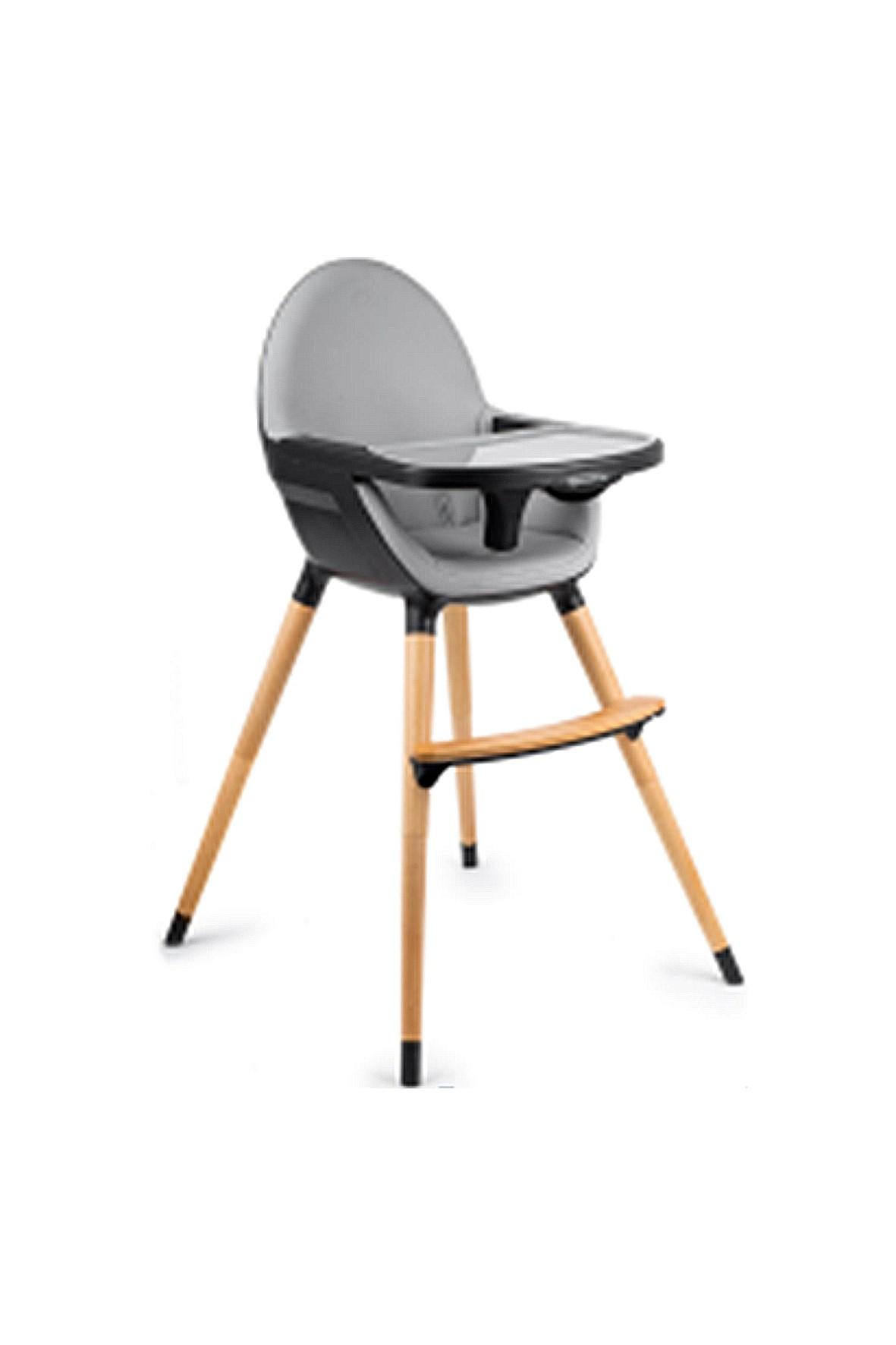 Krzesło do karmienia dzieci FINI 6m-5l