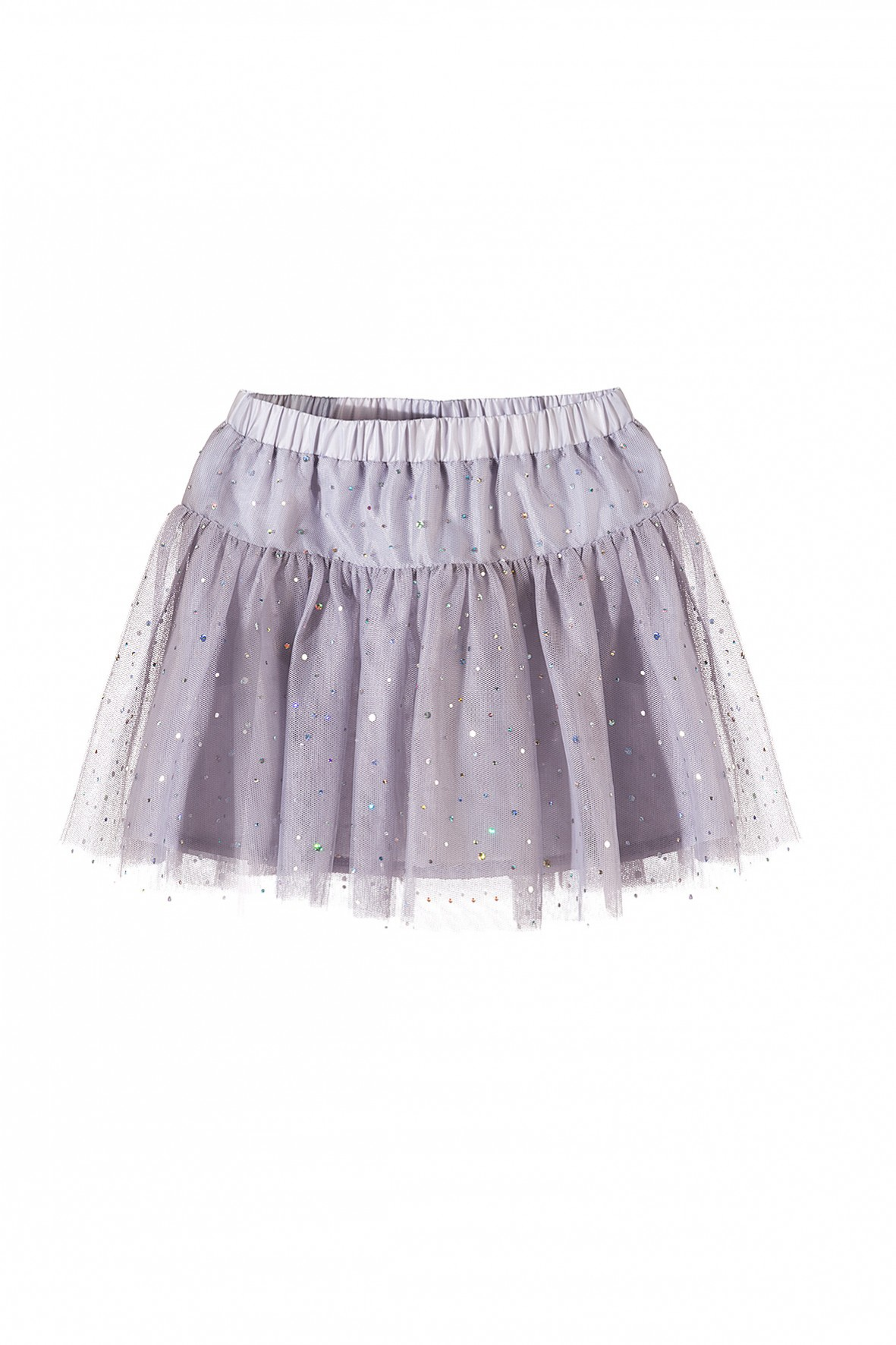Spódnica dziewczęca tiulowa