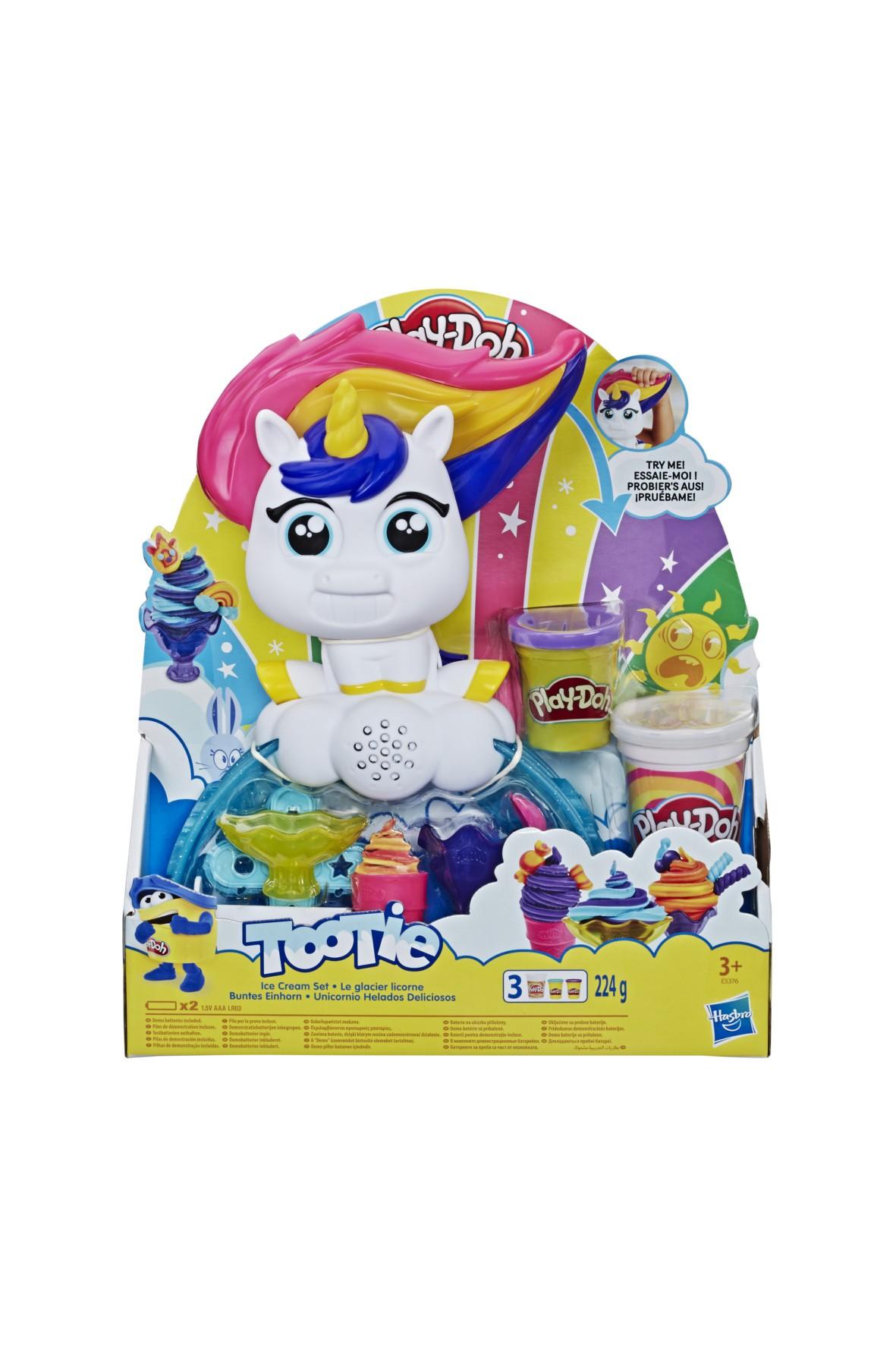 Play-Doh Przesłodki Jednorożec