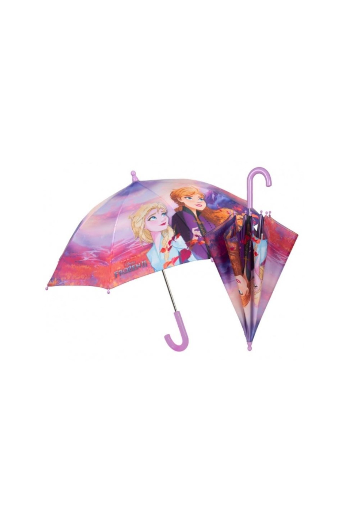 Parasol dla dziewczynki 42 cm Frozen 2