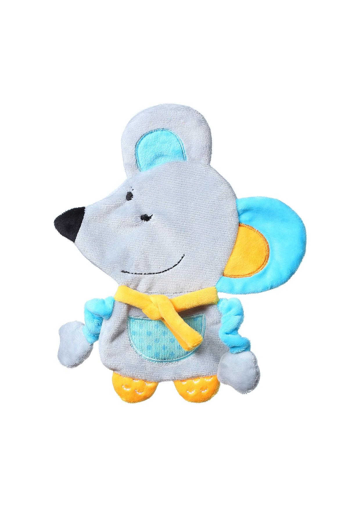 Przytulanka dla niemowląt Mysz Kirstin