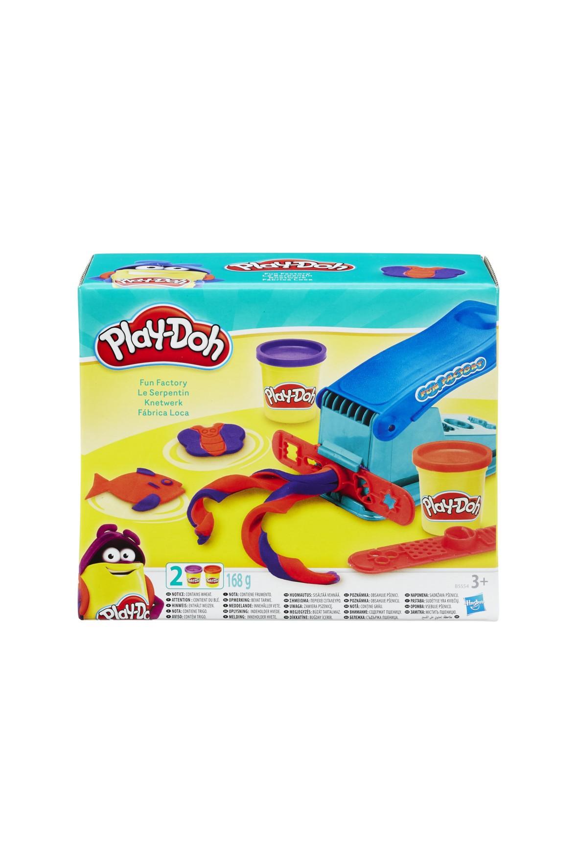 Fabryka Śmiechu Play-Doh