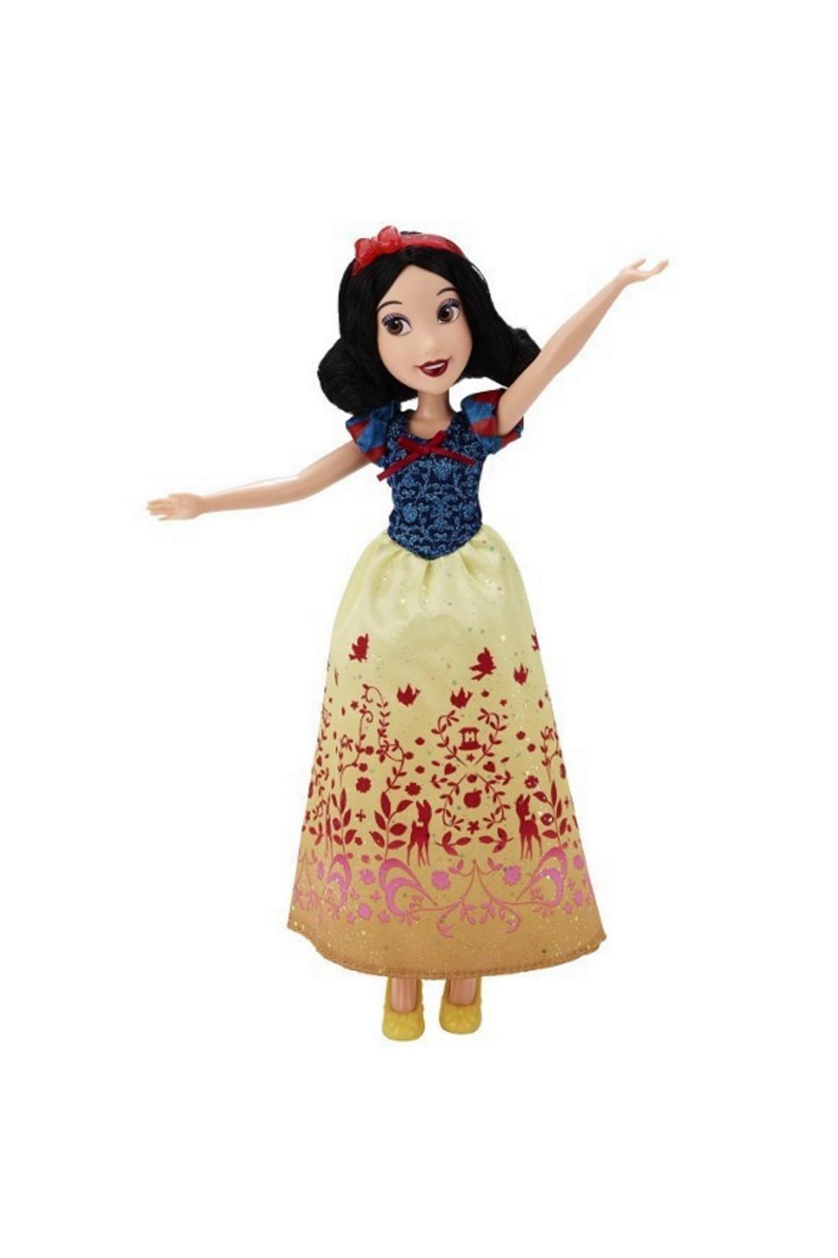 Lalka Księżniczki Disneya Śnieżka