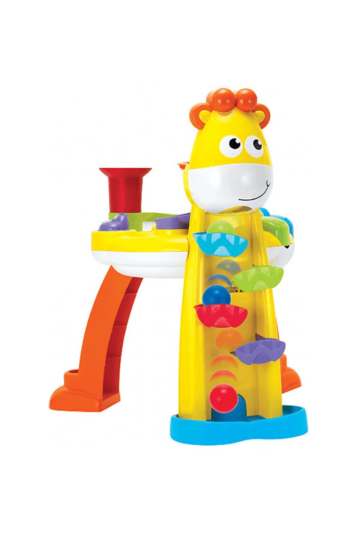 Żyrafa - centrum zabawy dla dziecka