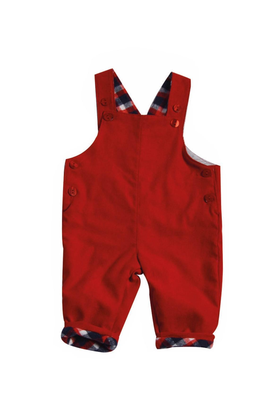 Spodnie niemowlęce 100% bawełna