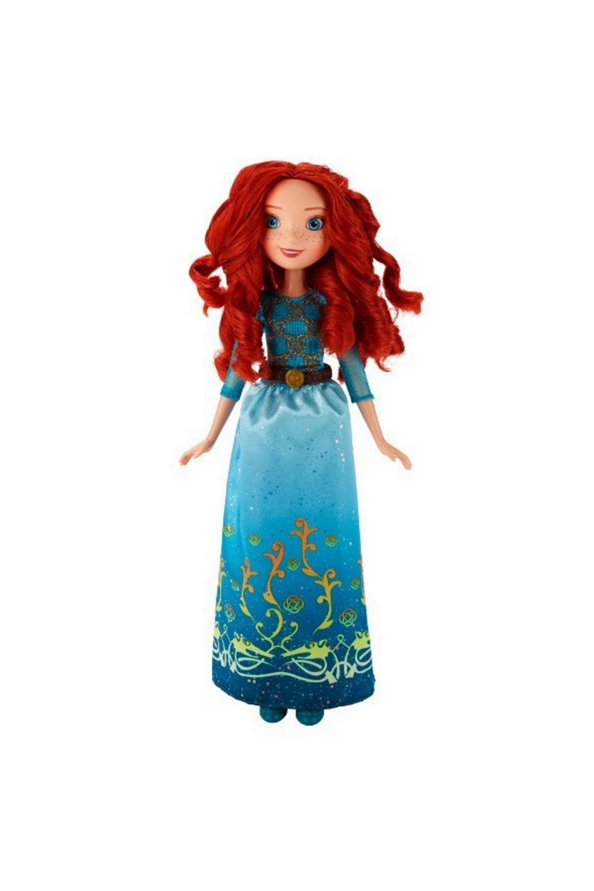 Lalka Księżniczki Disneya Merida