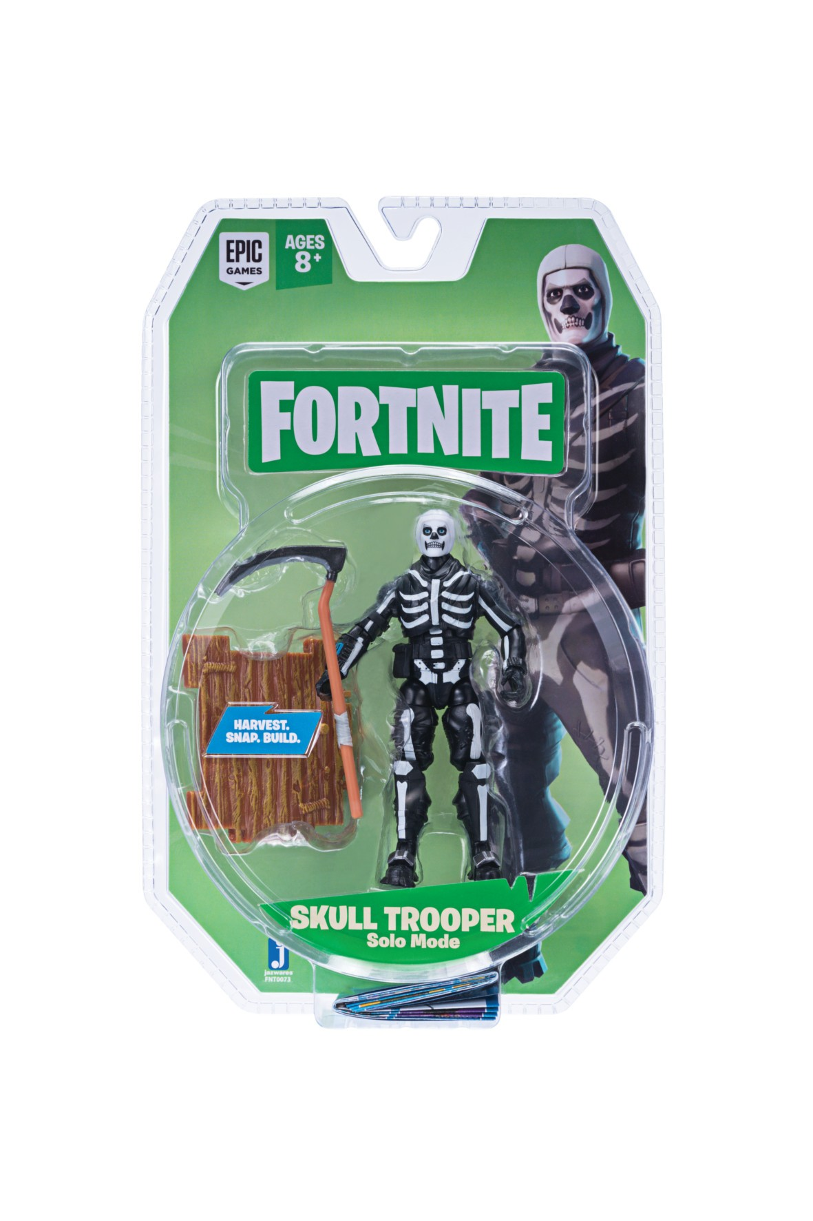 Fortnite figurka Skull Trooper 10cm 8+