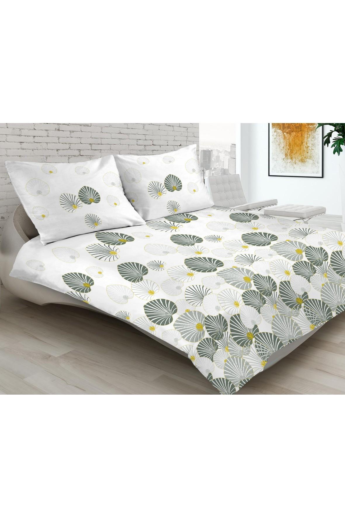 Pościel satynowa premium 220x200cm + poduszki 2szt x 70x80cm