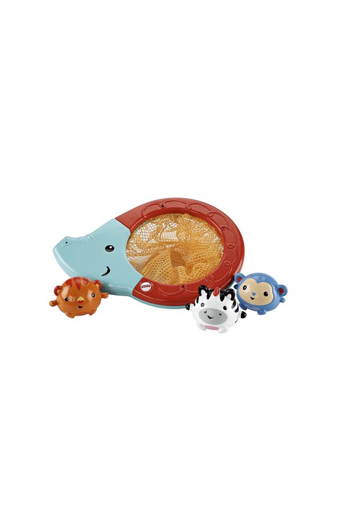 Fisher Price - zabawki kąpielowe