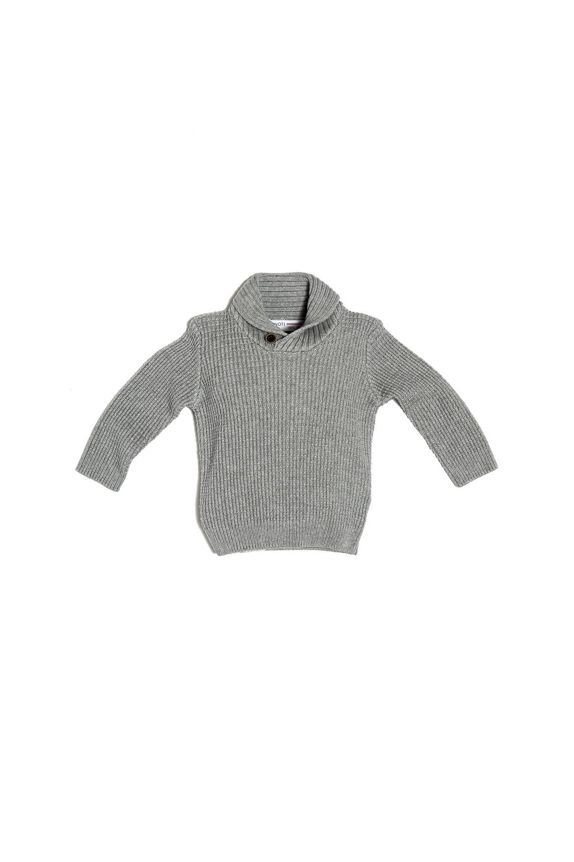 Sweter chłopięcy 1C33A1