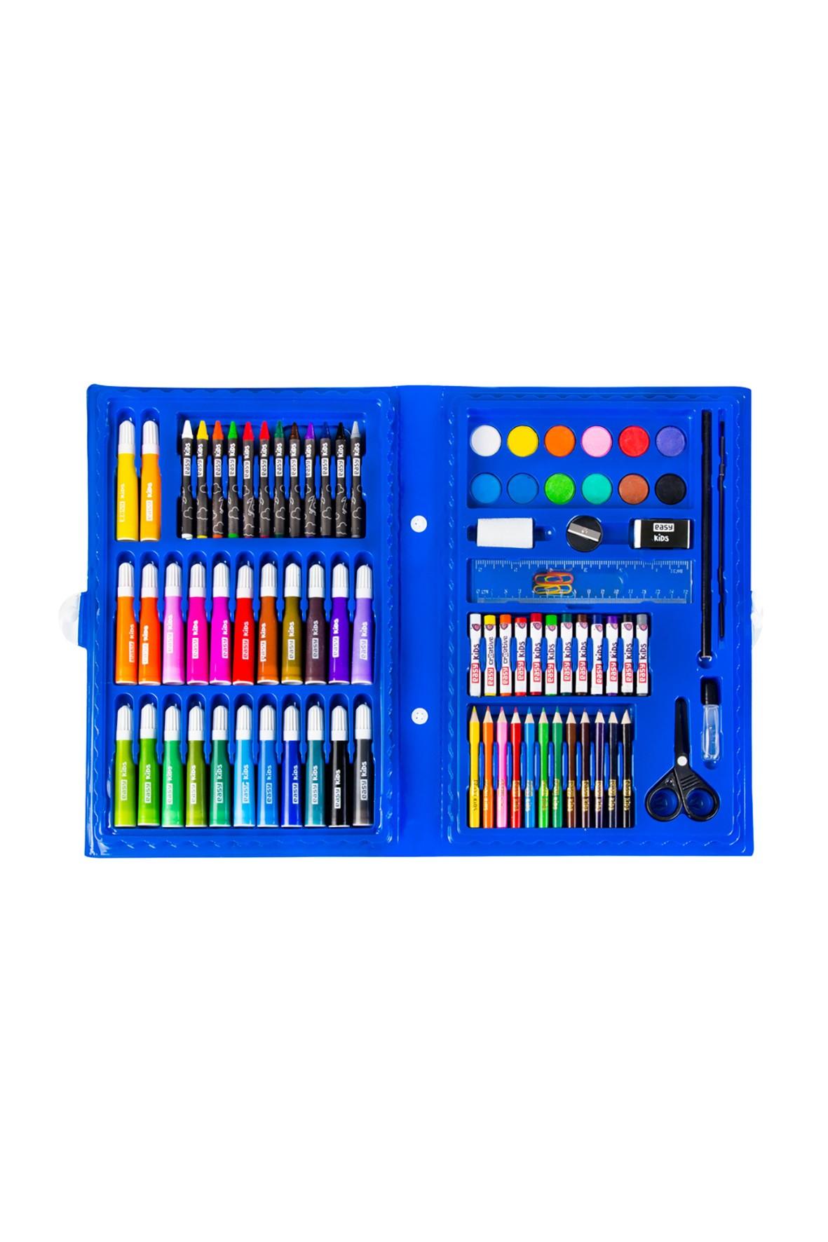 Zestaw artystyczny dla dzieci ART SET-86 elementów