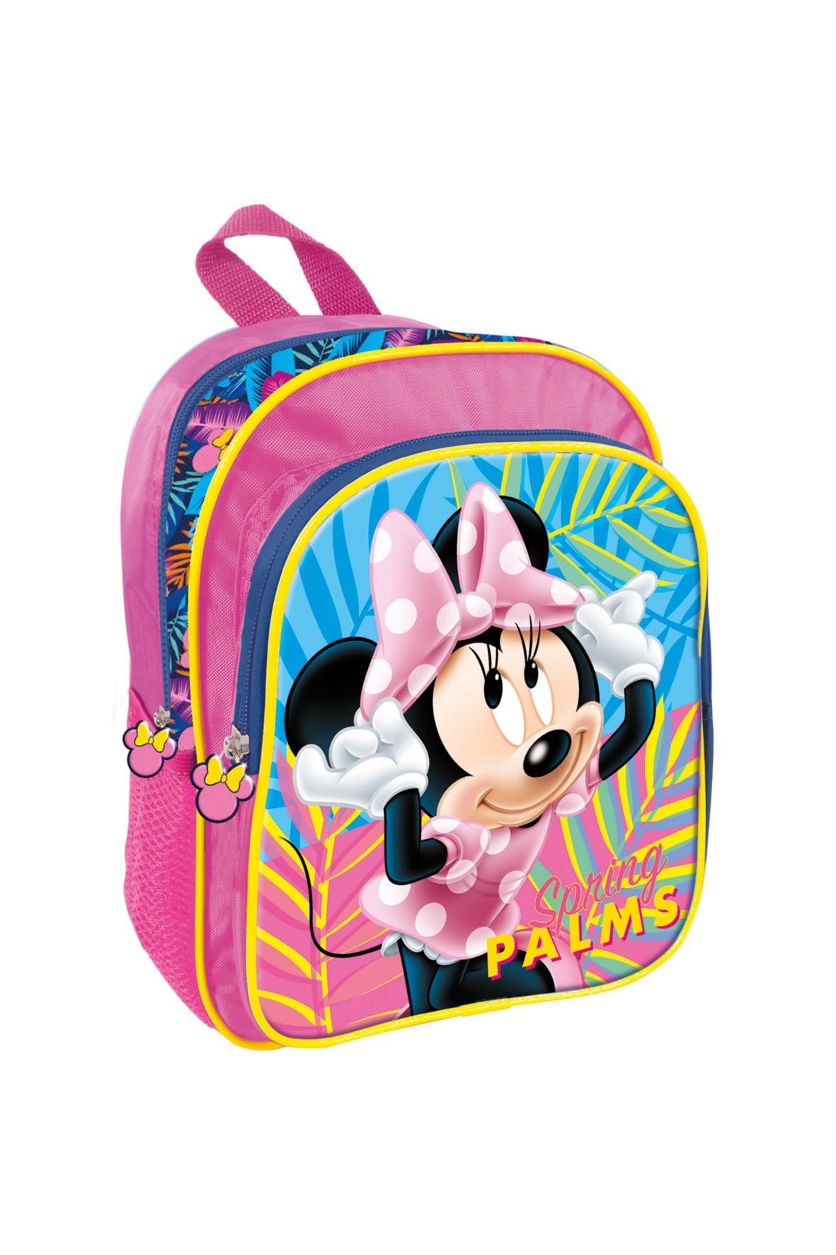 Plecak dla dziewczynki Myszka Minnie