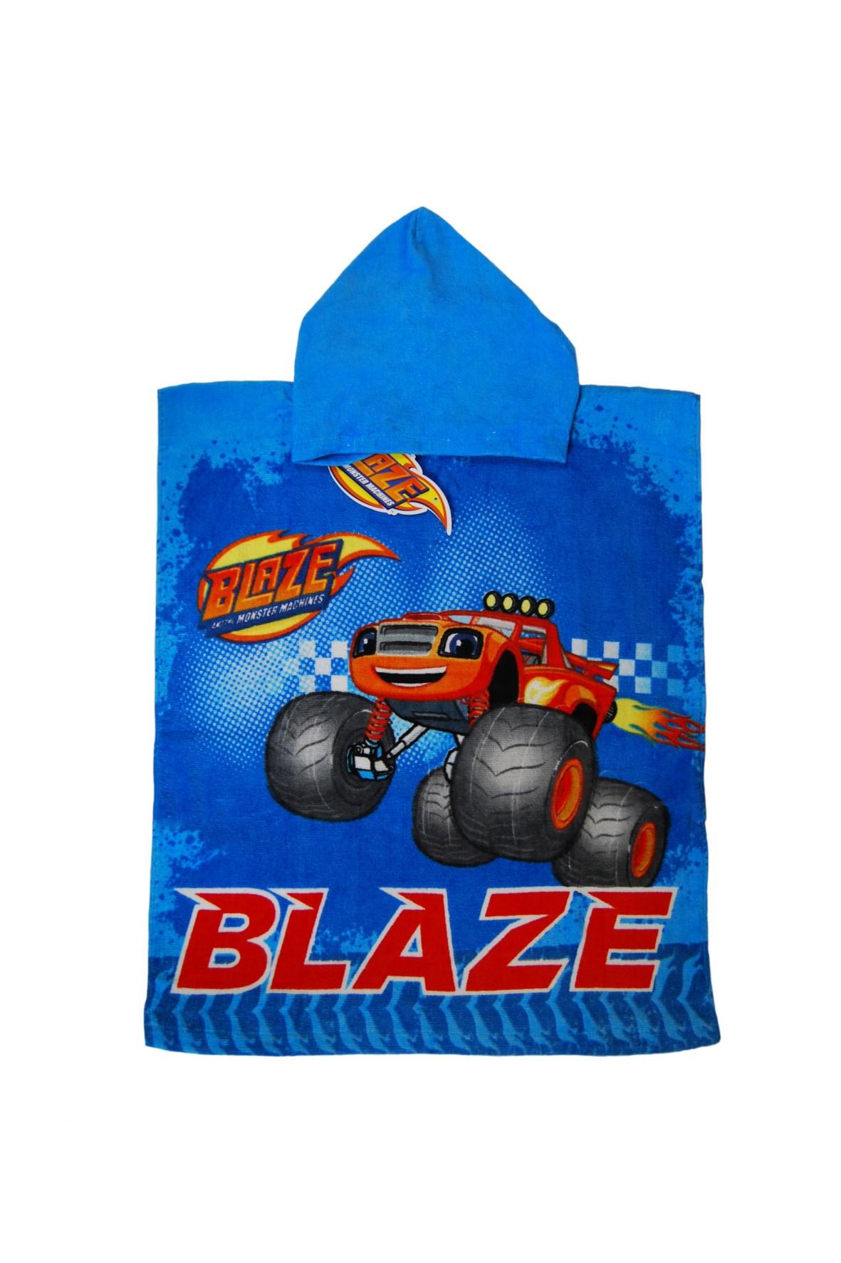 Ręcznik poncho Blaze