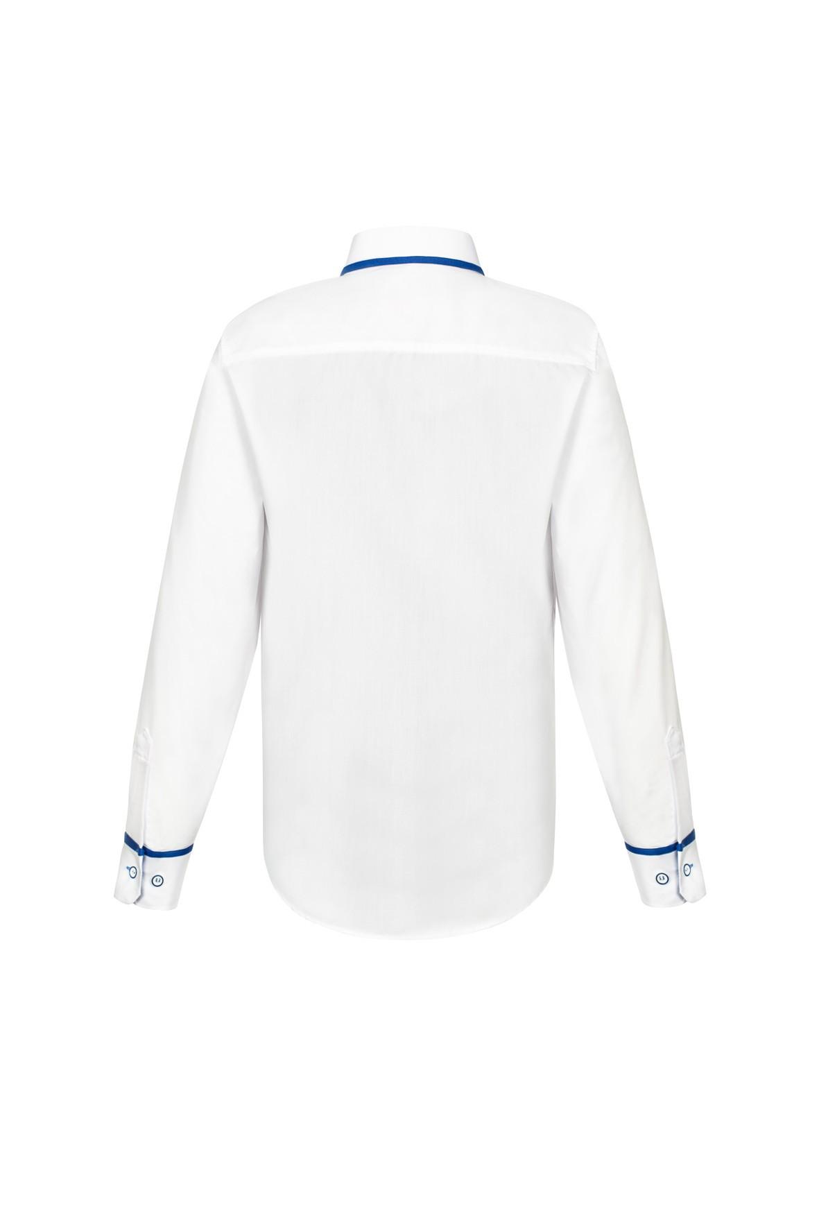 Koszula chłopięca długi rękaw 1J33A2 | Sklep 5.10.15  cHKKs