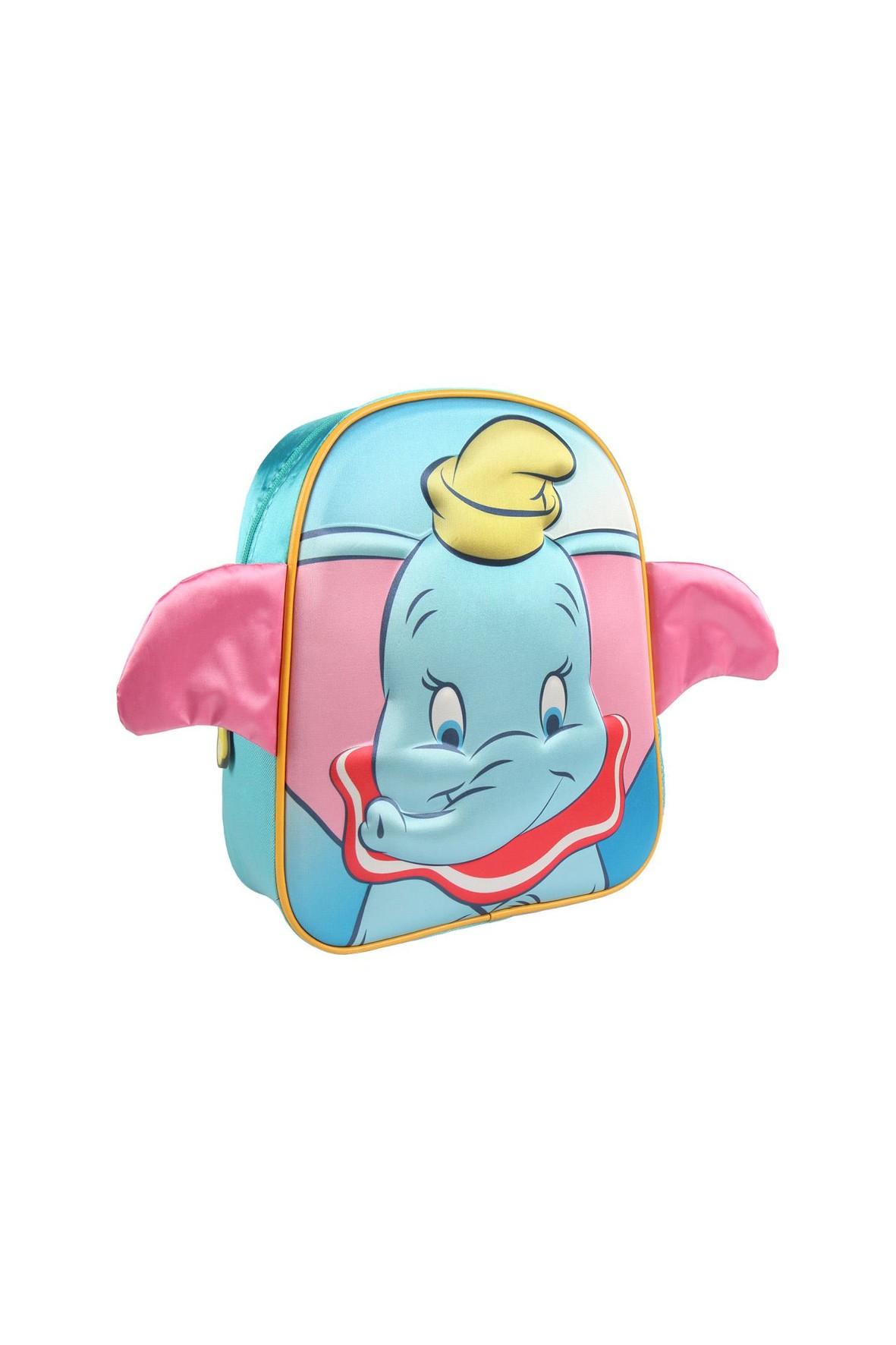Plecak mini 3D Dumbo