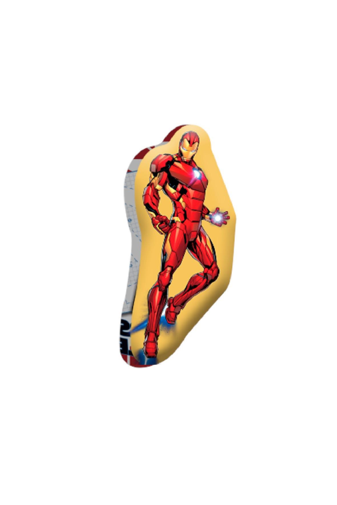 Avengers Poduszka Iron man mini 10x10 cm