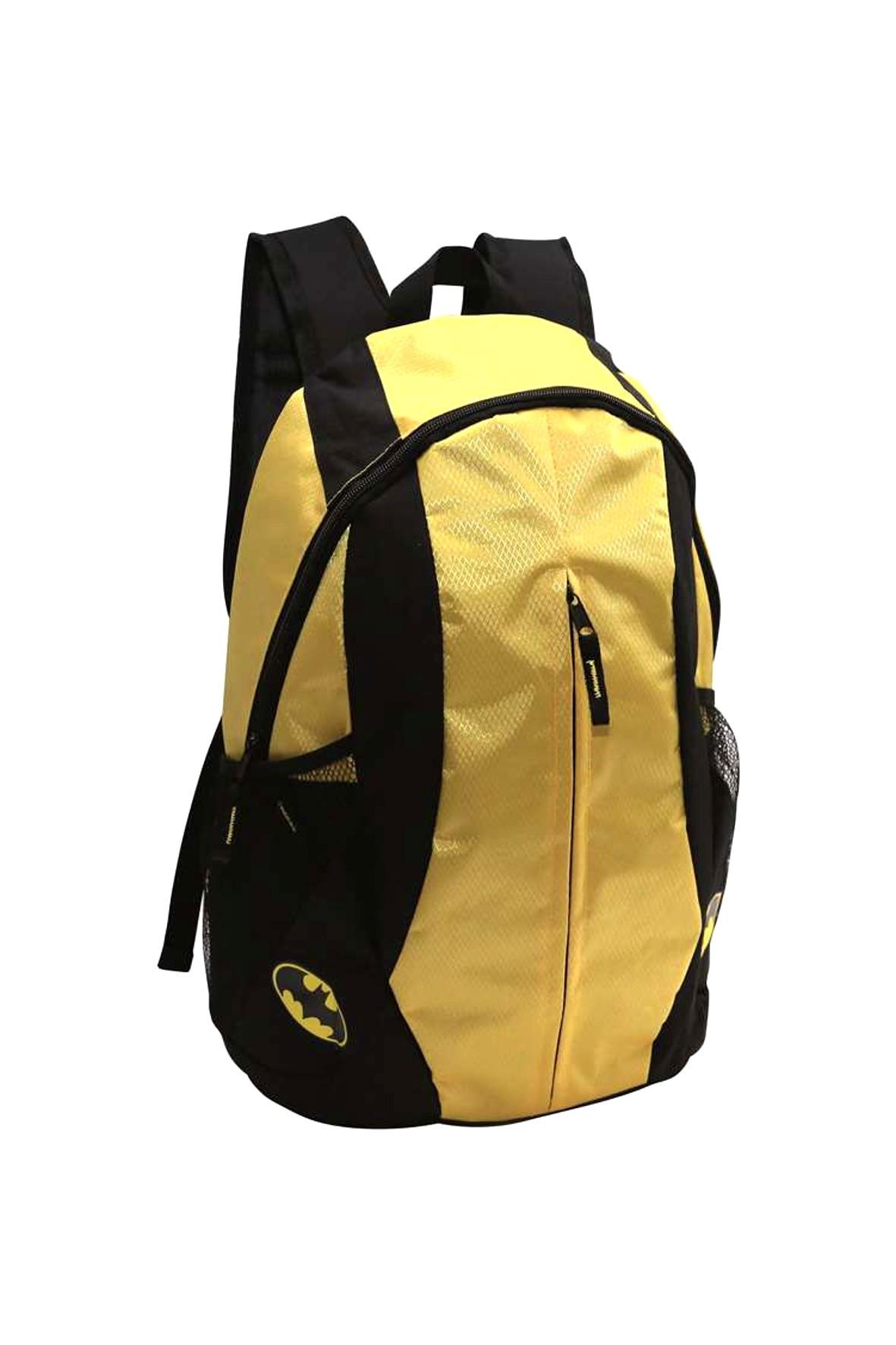 Plecak szkolny Batman