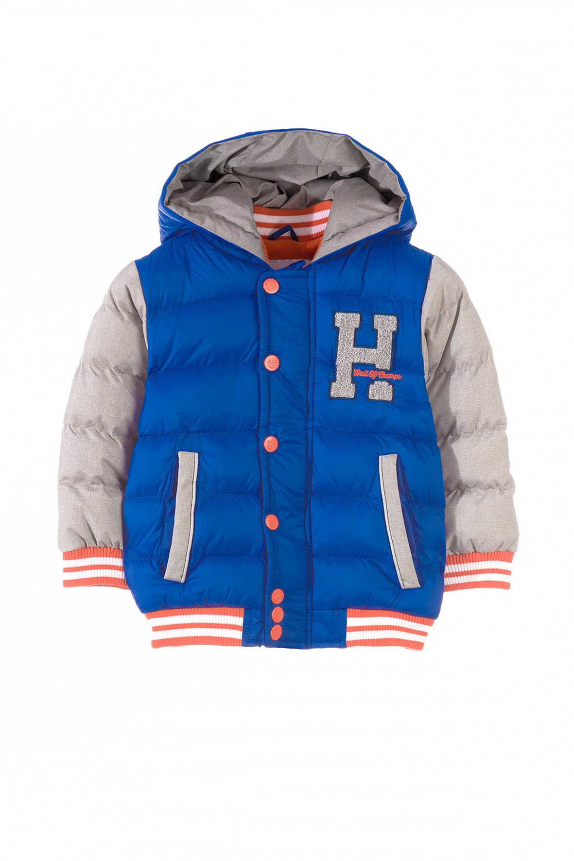 kurtka chŁopiĘca 1a Zielona kurtka przejściowa o charakterze sportowym dostosuje się dla Was do każdej pogody. Tkanina wodoodporna i wiatroodporna skutecznie ochroni Twoje dziecko od zimna i 4/5(12).