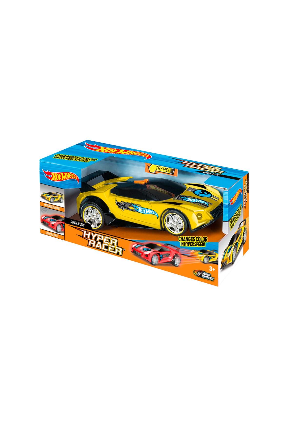 Samochód Hot Wheels