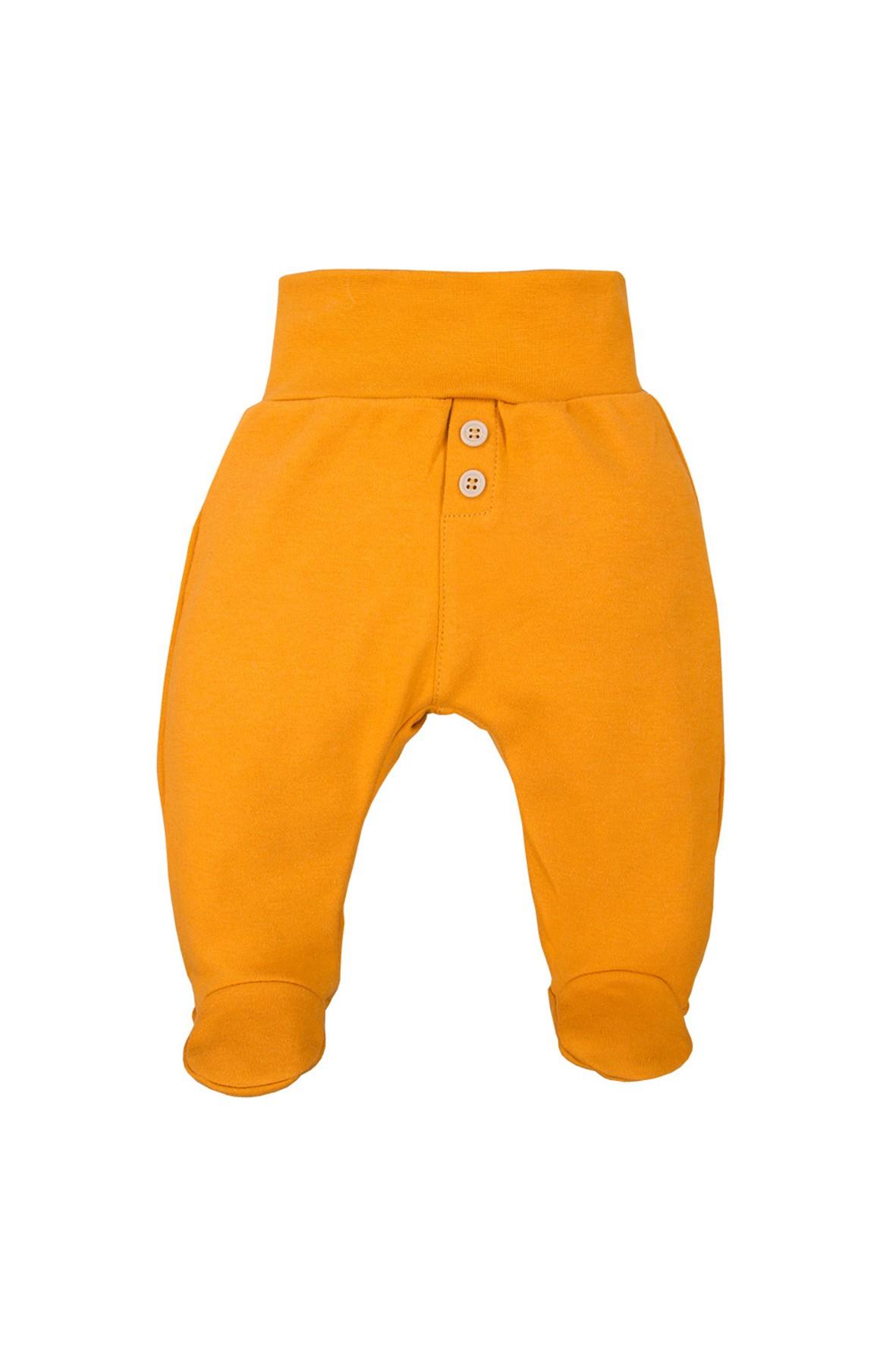 Półśpiochy niemowlęce - bawełniane
