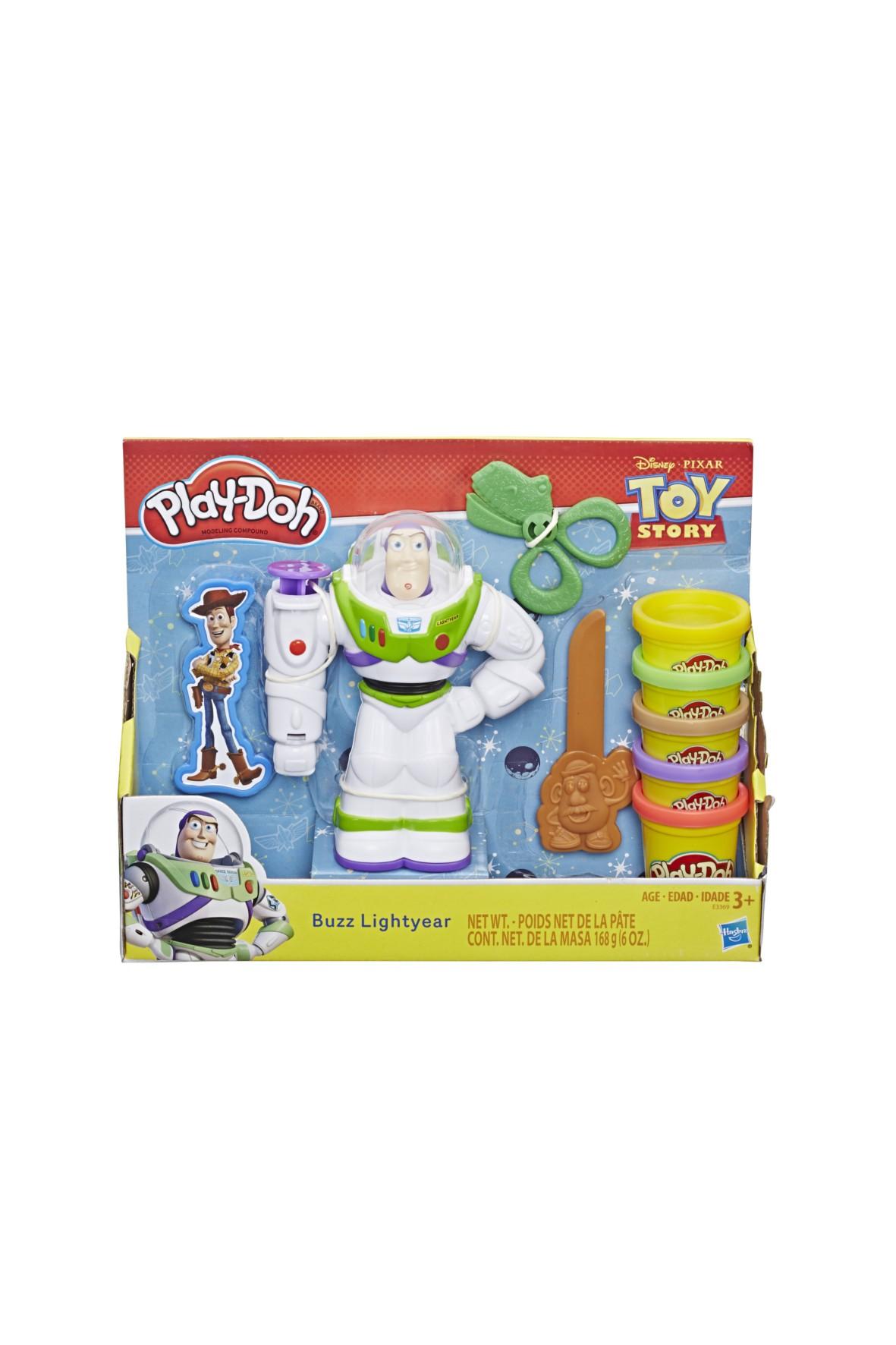 Ciastolina Play-Doh Buzz Astral 3+