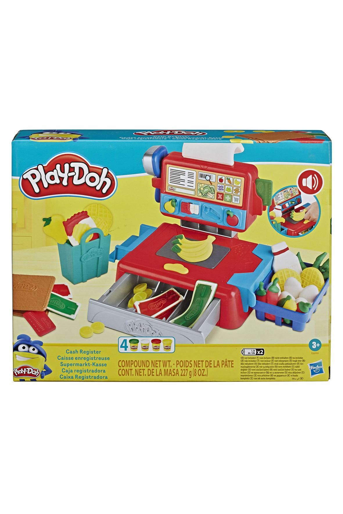 "Zestaw ciastoliny Play-Doh ""Kasa fiskalna"" 3+"