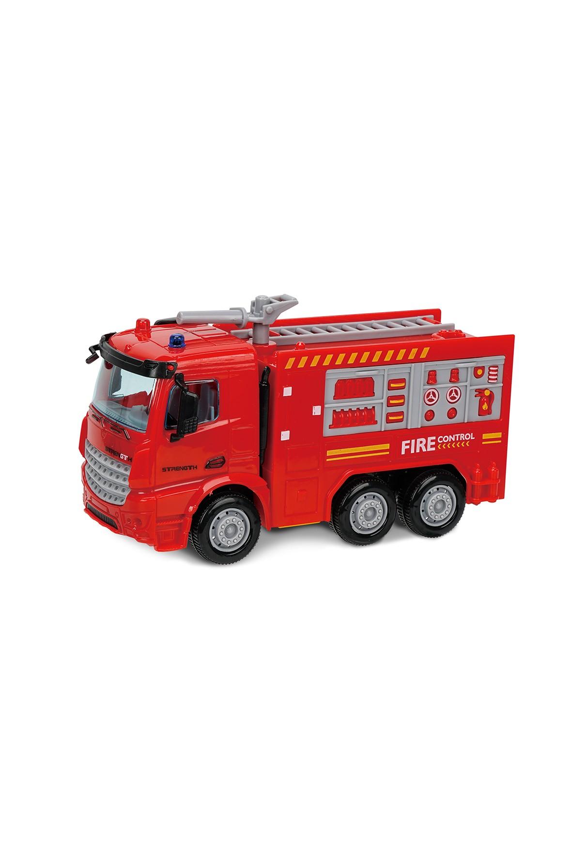 auto funkcyjne straż pożarna toys for boys