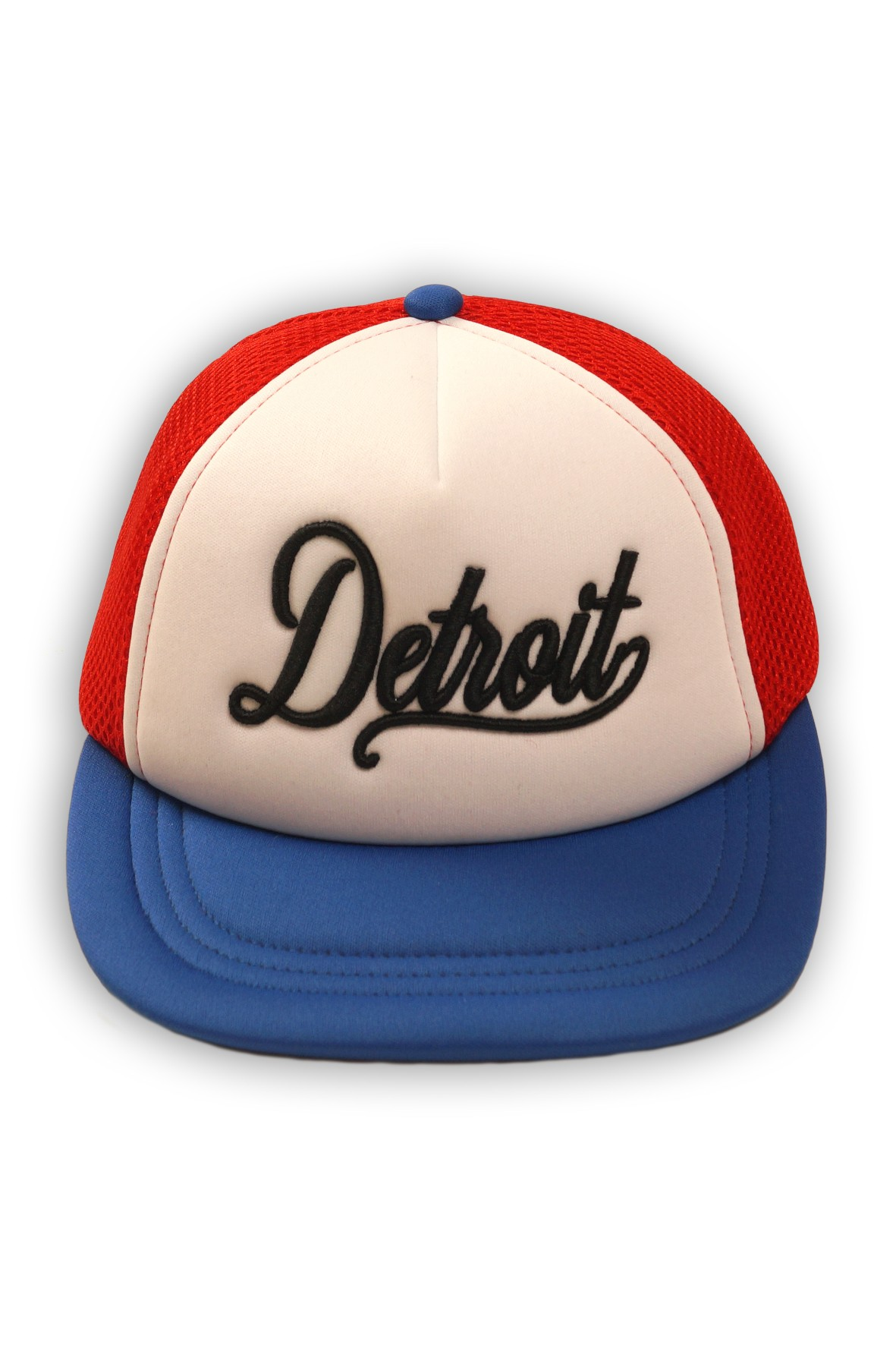 Czapka z daszkiem Detroiti