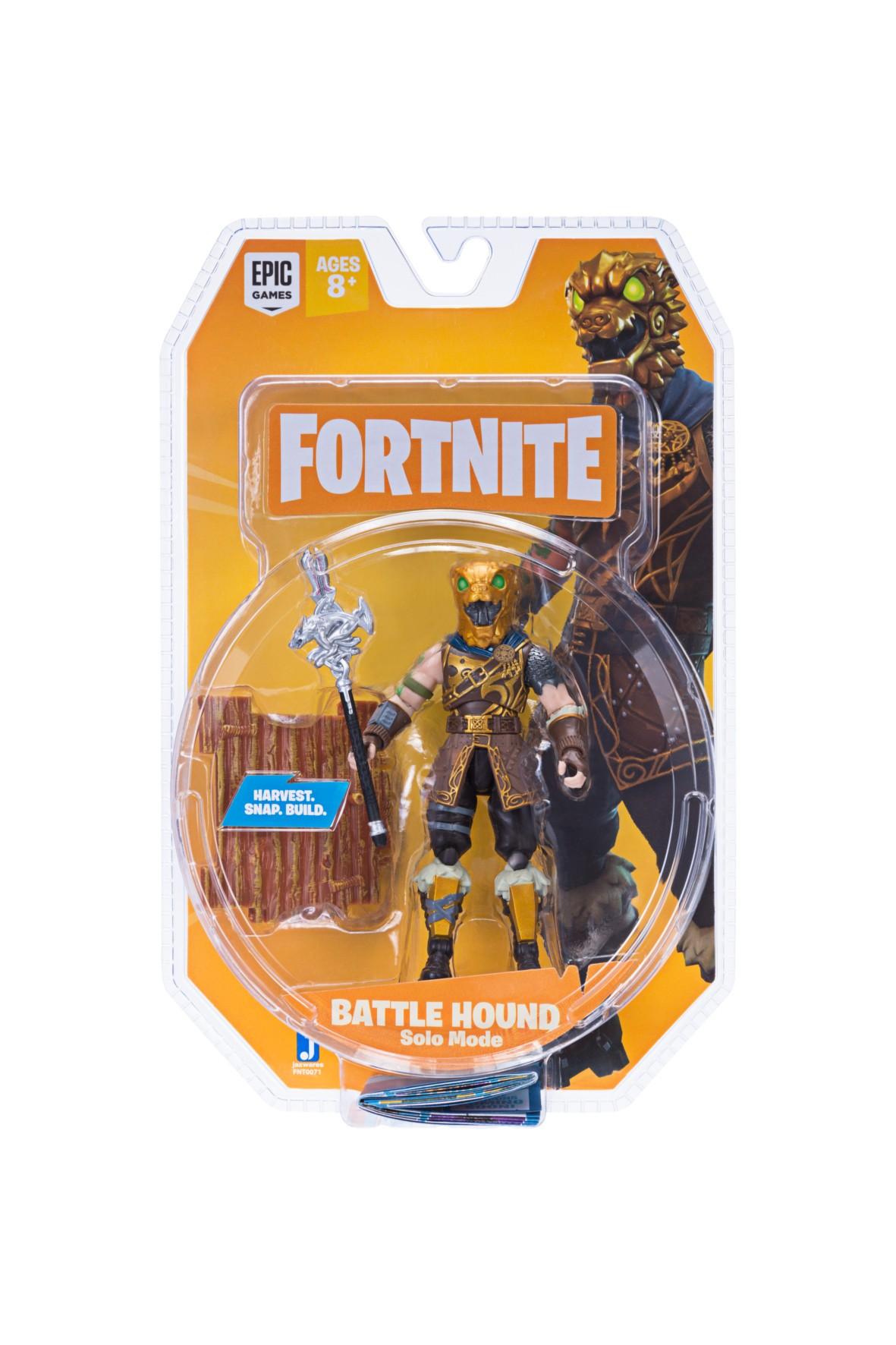 Fortnite figurka Battle Hound 8+