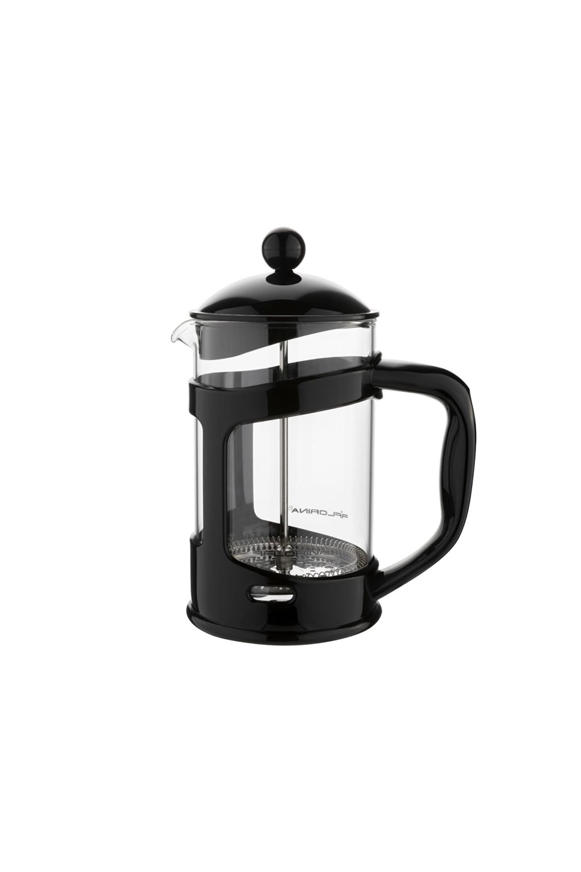 Zaparzacz do herbaty Big 800 ml w kolorze czarnym