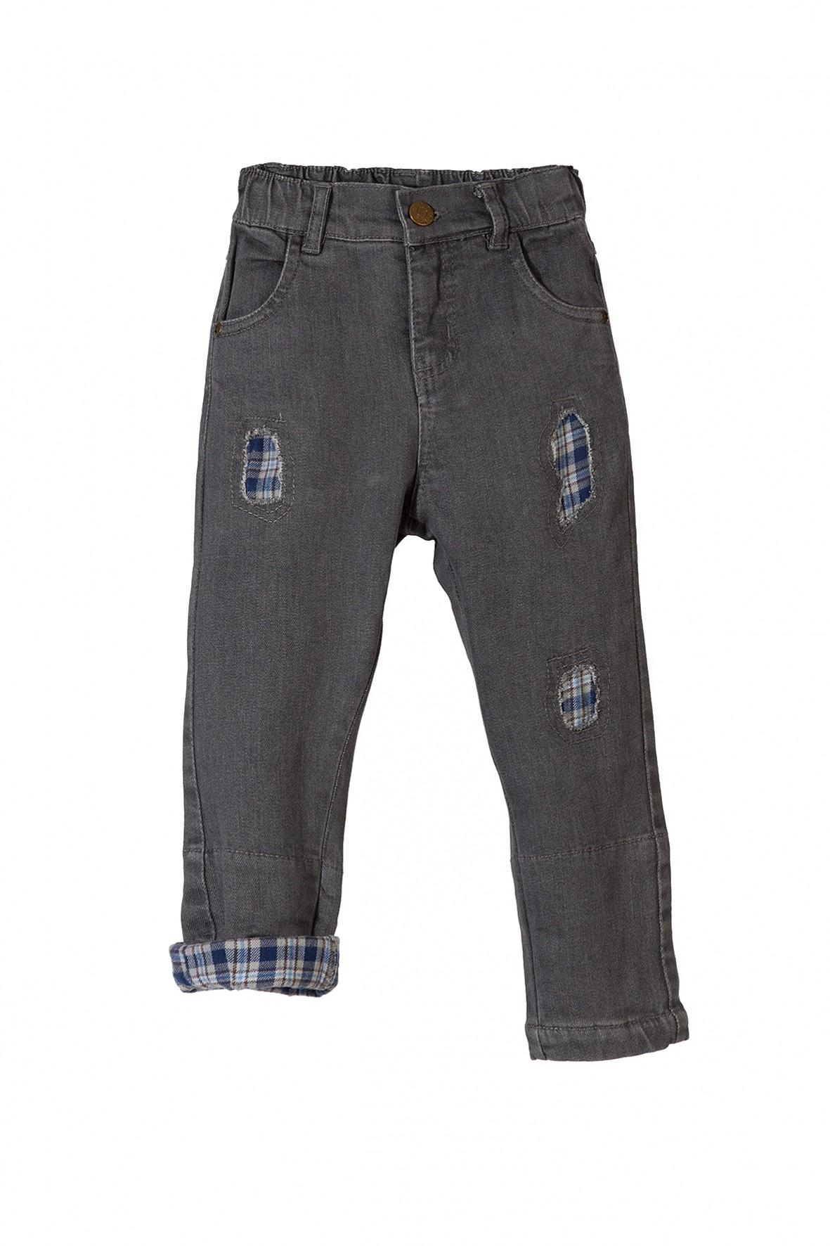 Spodnie chłopięce 1L3113