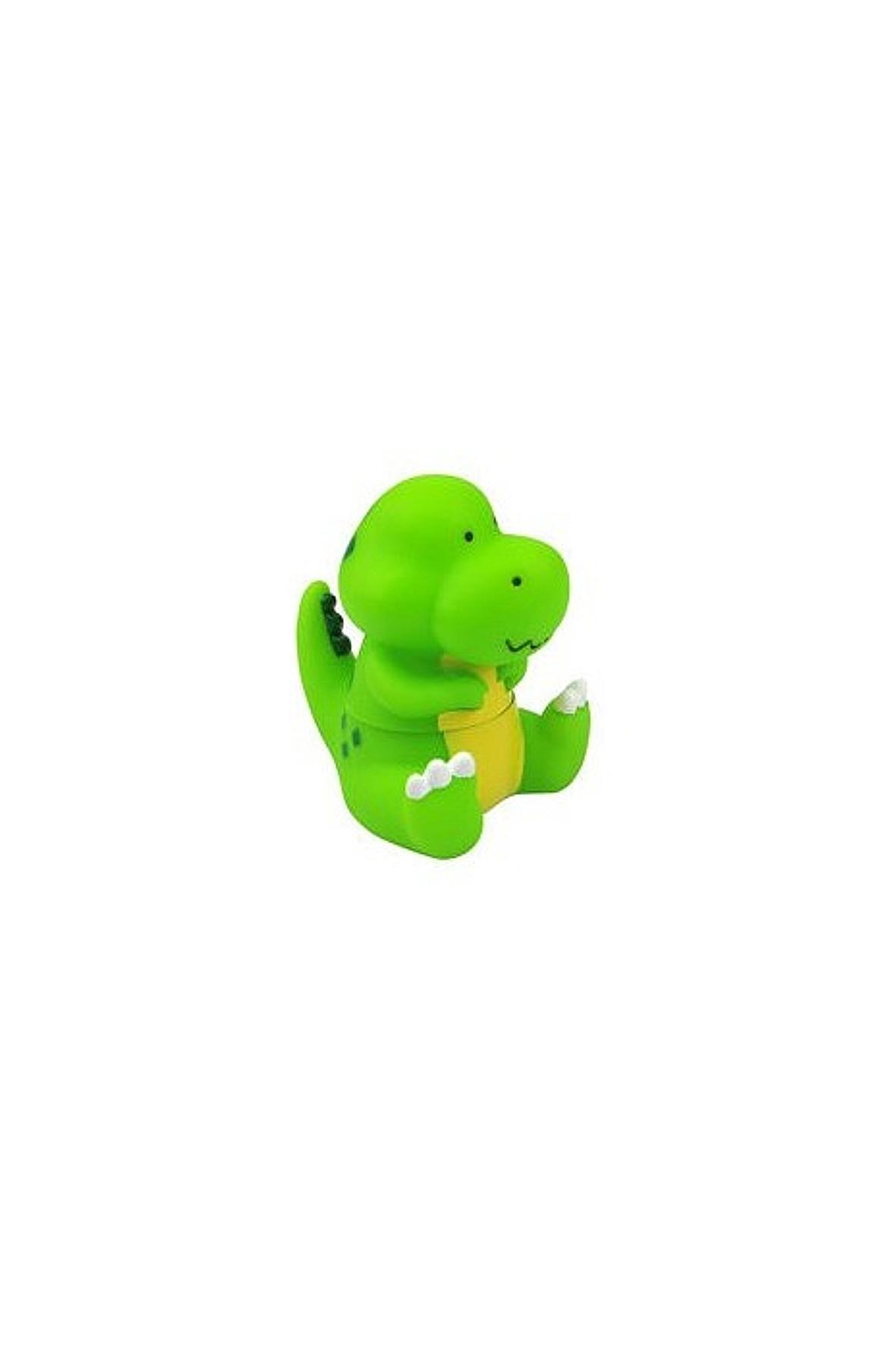 Klocki Popboblocs - Dinozaur zielony