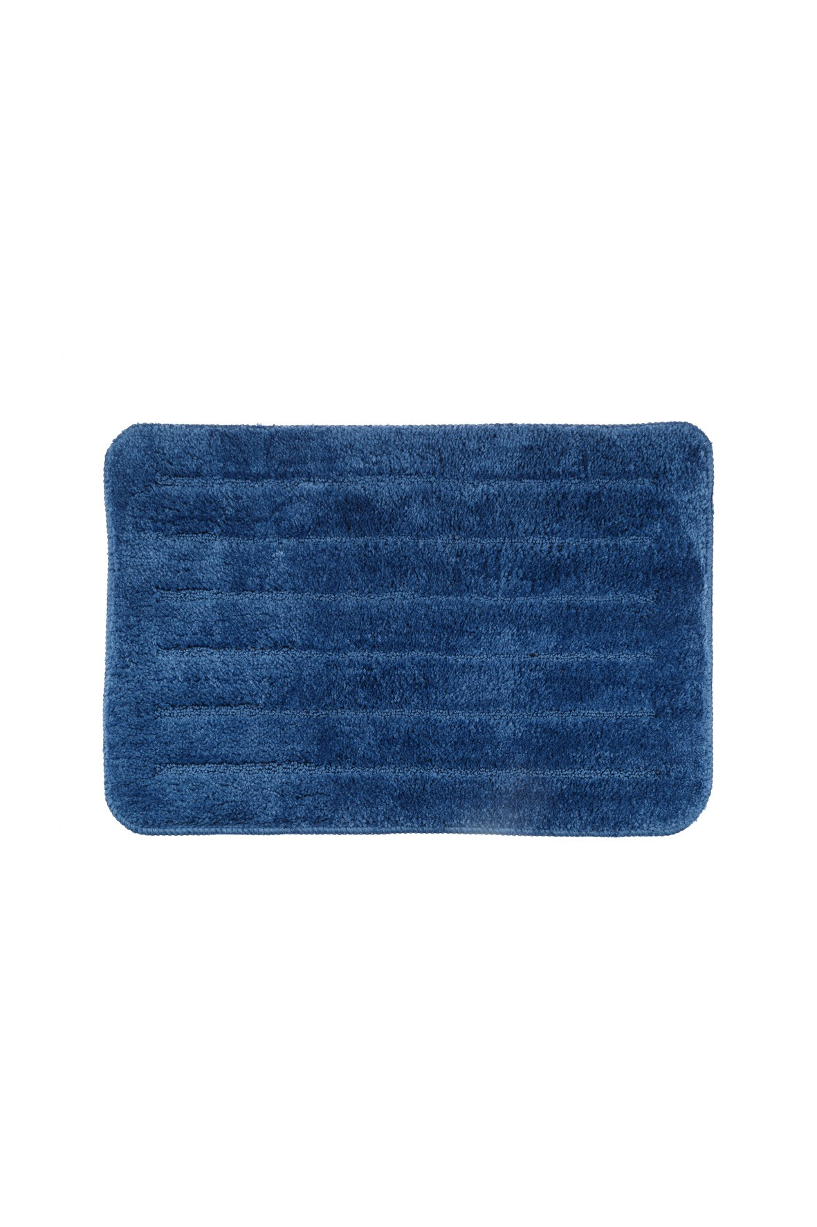 Dywanik łazienkowy laguna niebieski 60x40cm