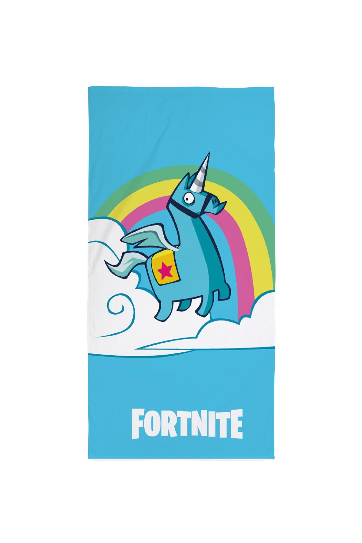Ręcznik dziewczęcy Fortnite 70x140cm