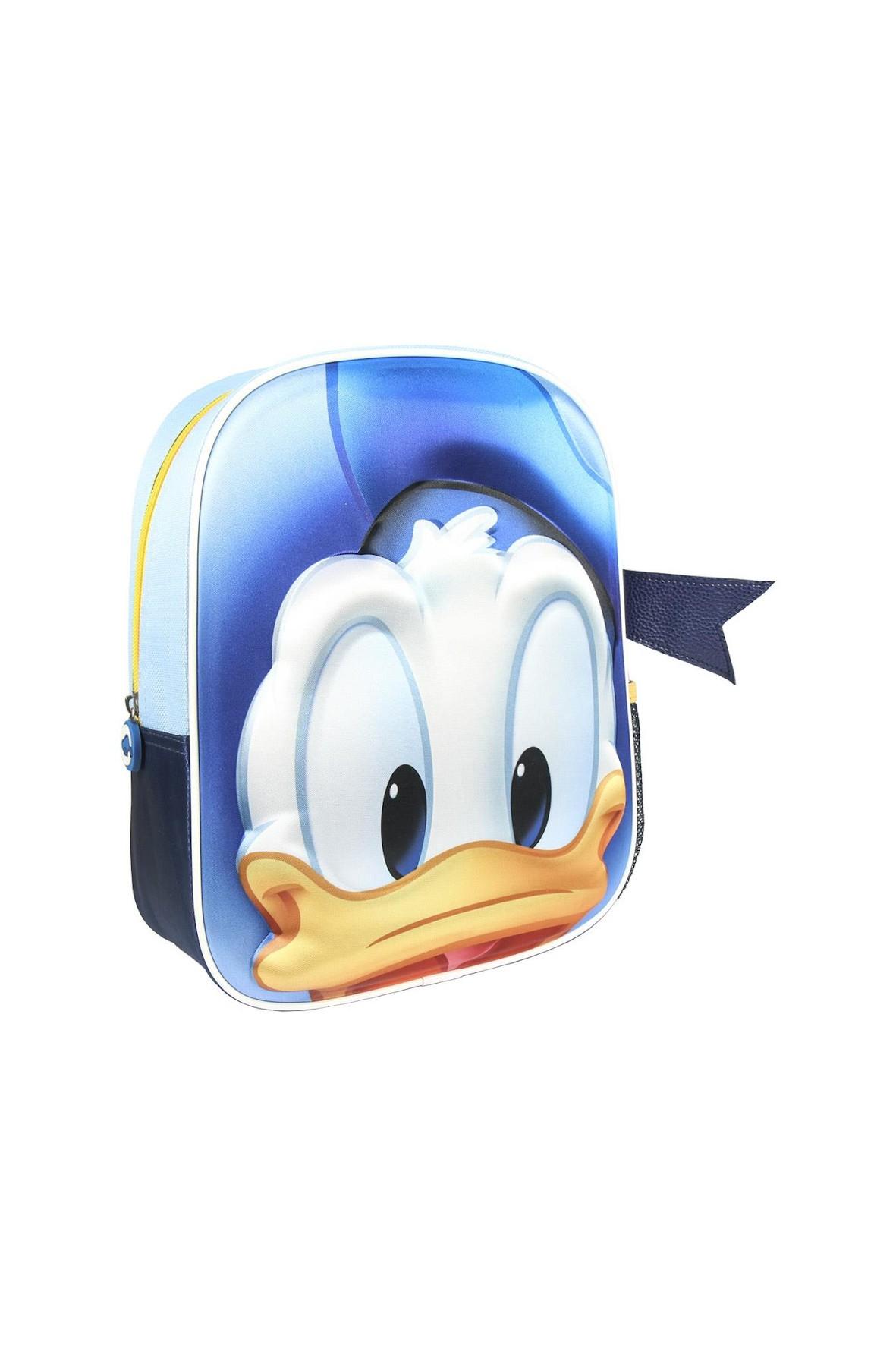 Plecak 3D Kaczor Donald