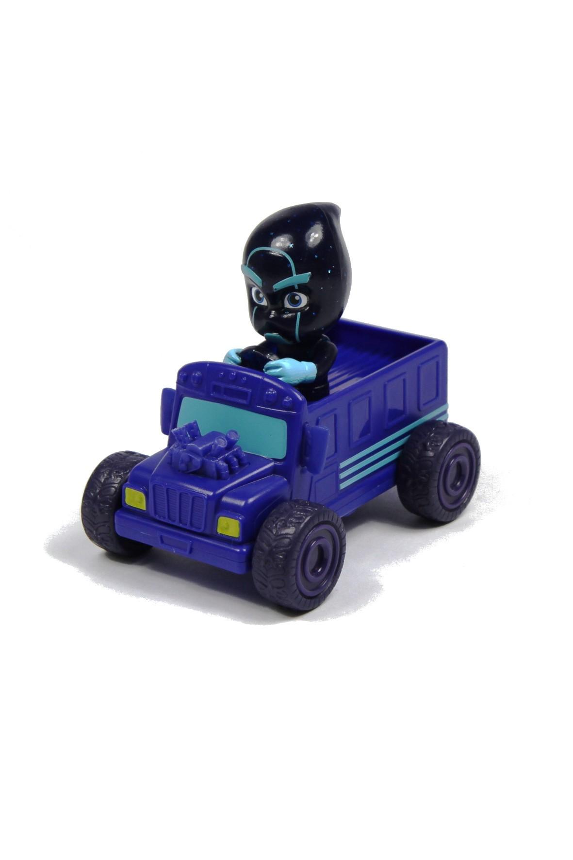 Pj Masks mini pojazdy Ninja