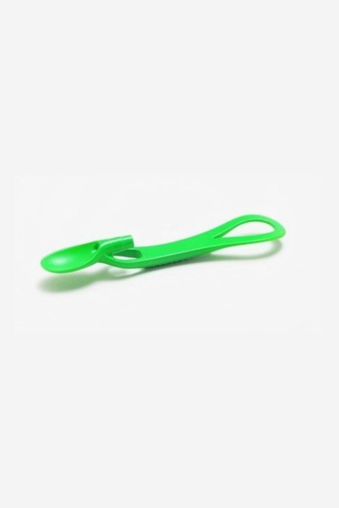 Łyżeczka do karmienia zielona- Fill'n Squeeze