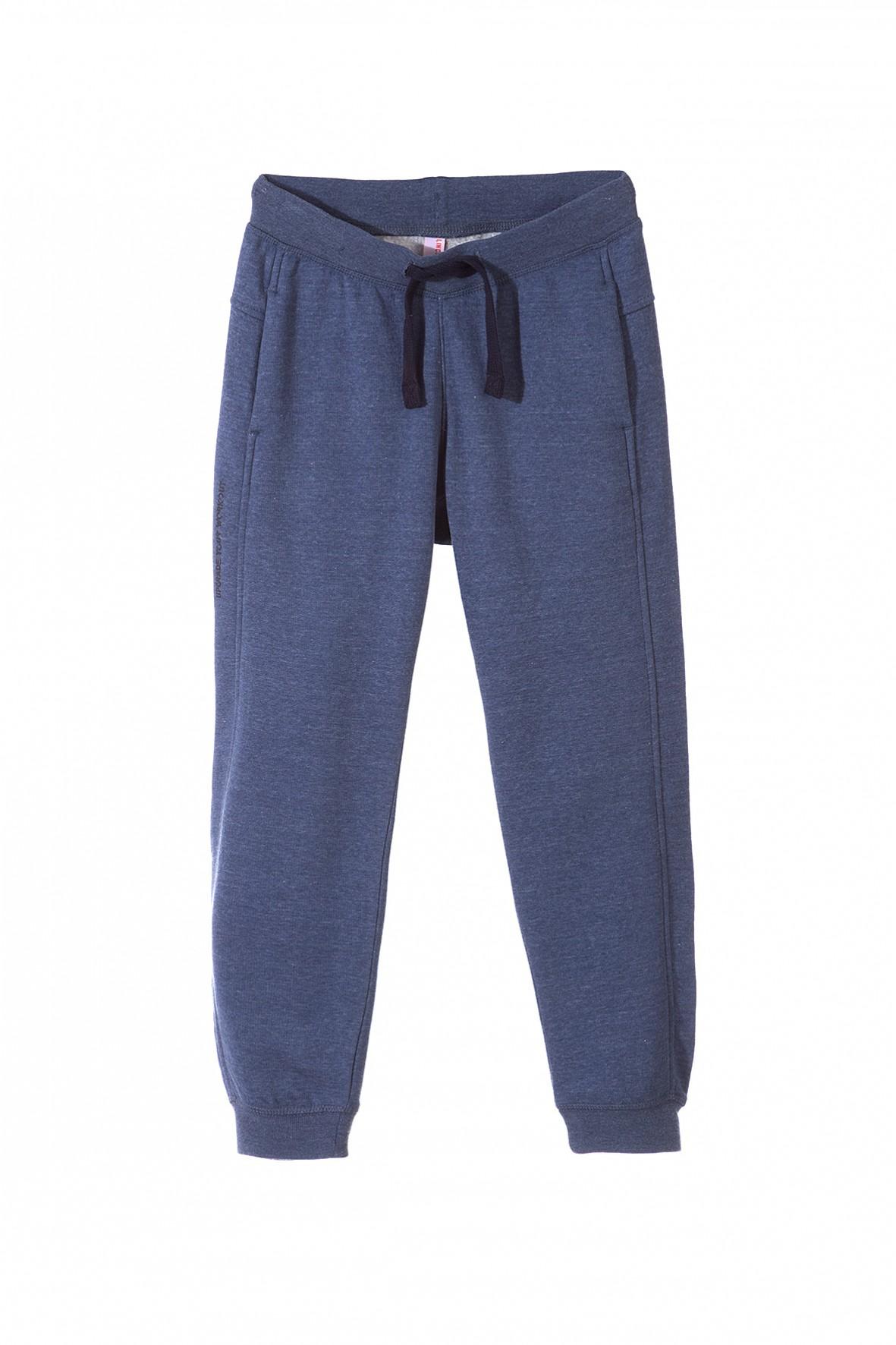 Spodnie dresowe chłopięce 2M3312
